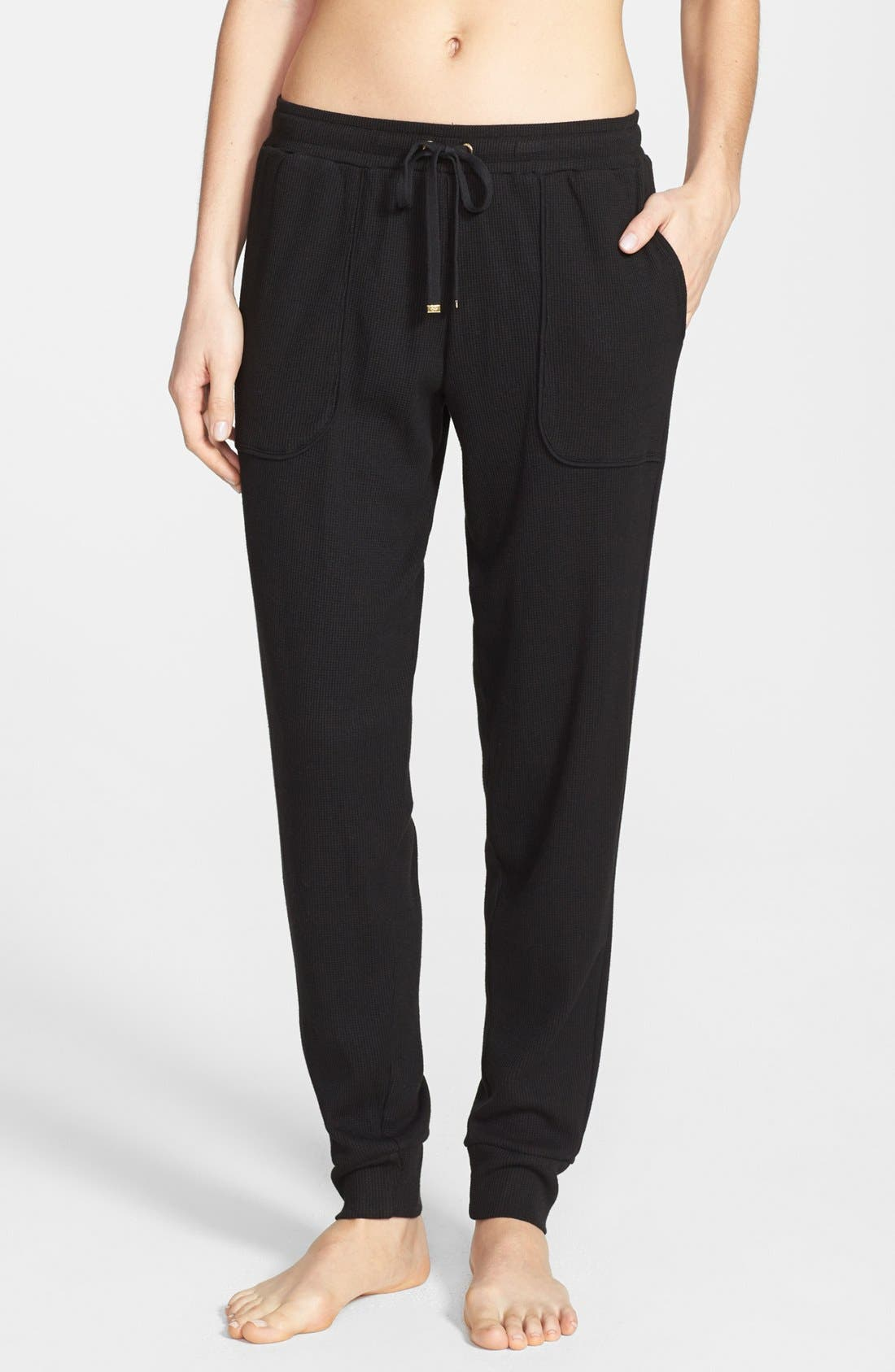 Alternate Image 1 Selected - DKNY 'Leisure Class' Sweatpants