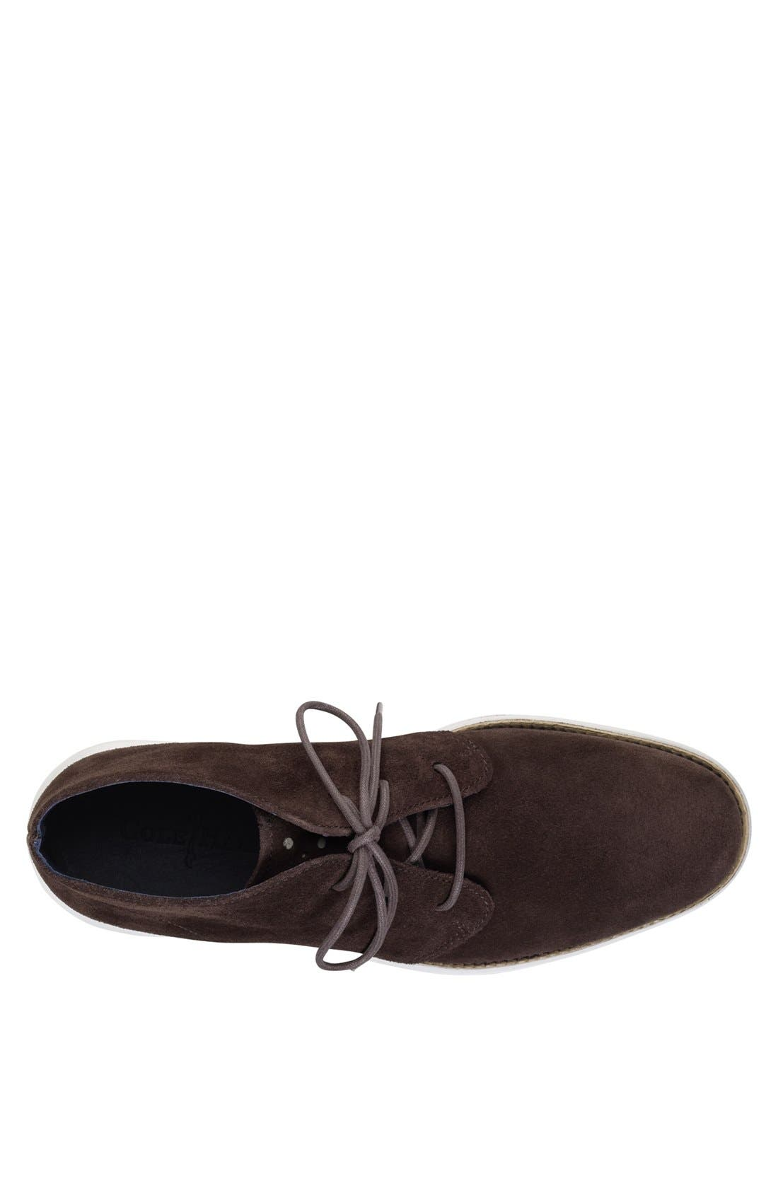 Alternate Image 3  - Cole Haan 'LunarGrand' Chukka Boot   (Men)