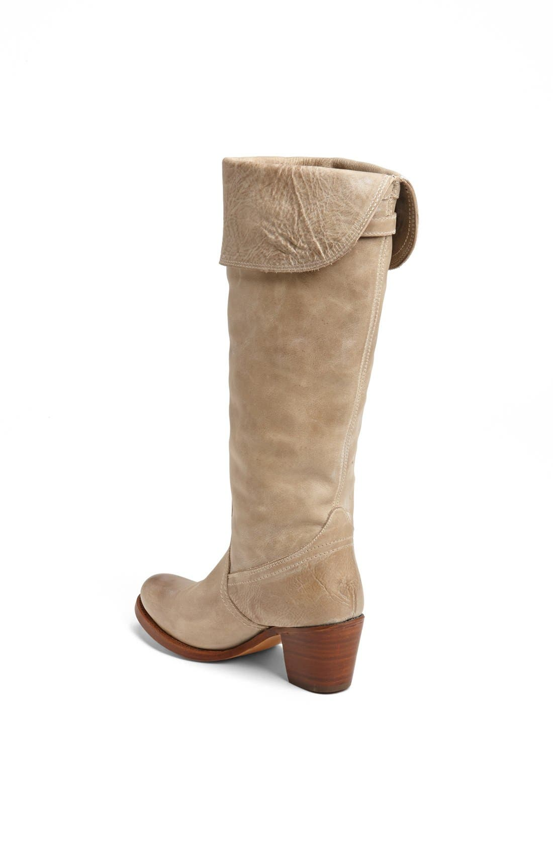 Alternate Image 2  - Frye 'Jane' Tall Boot