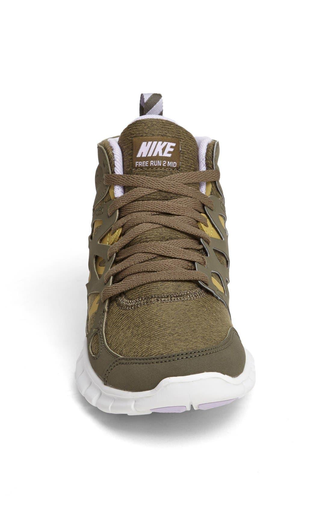 Alternate Image 4  - Nike 'Free Run 2' Sneaker Boot