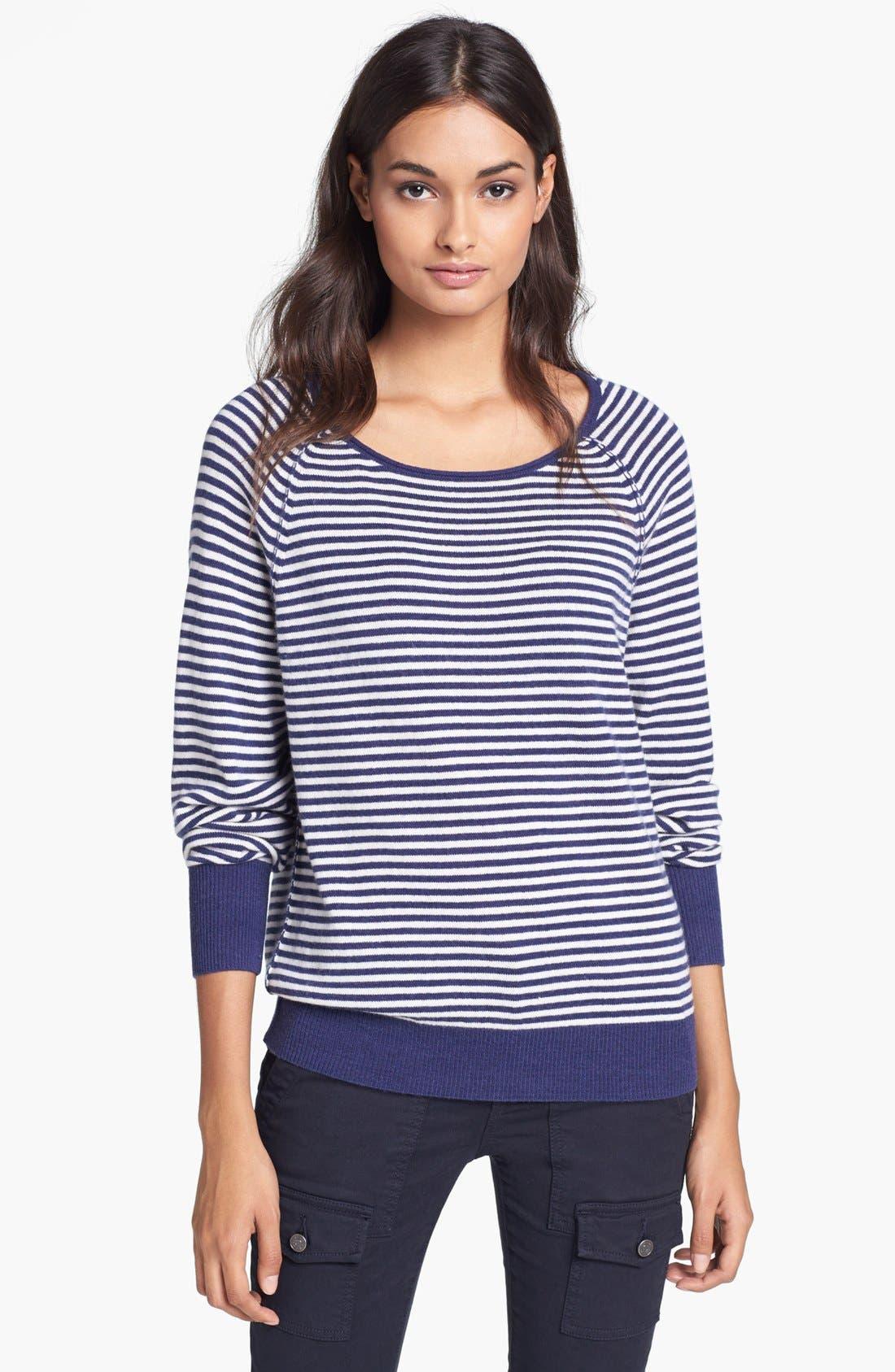 Main Image - Joie 'Tiana' Wool & Cashmere Sweater