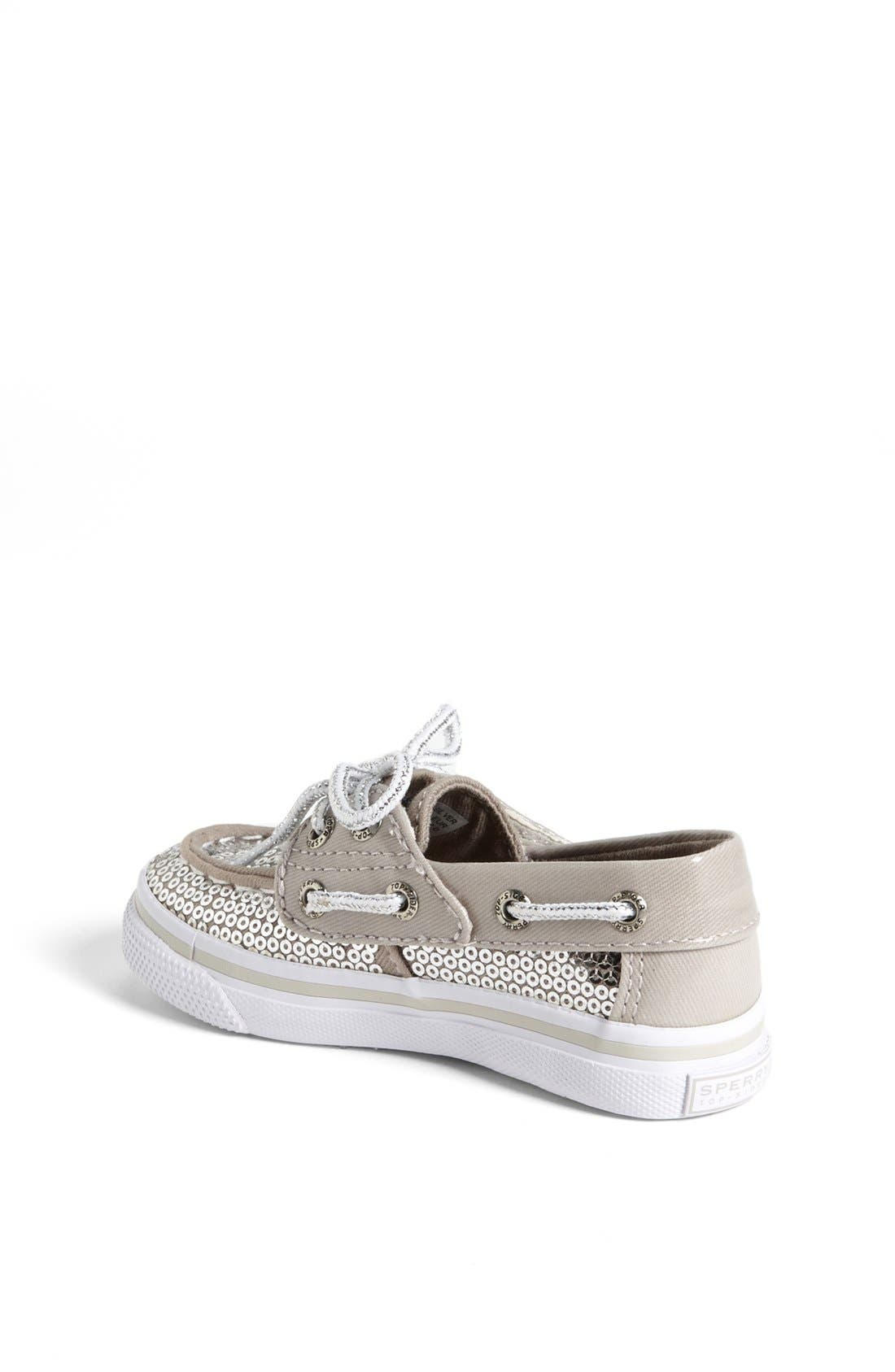 Alternate Image 2  - Sperry Top-Sider® Kids 'Bahama' Slip-On (Walker, Toddler, Little Kid & Big Kid)