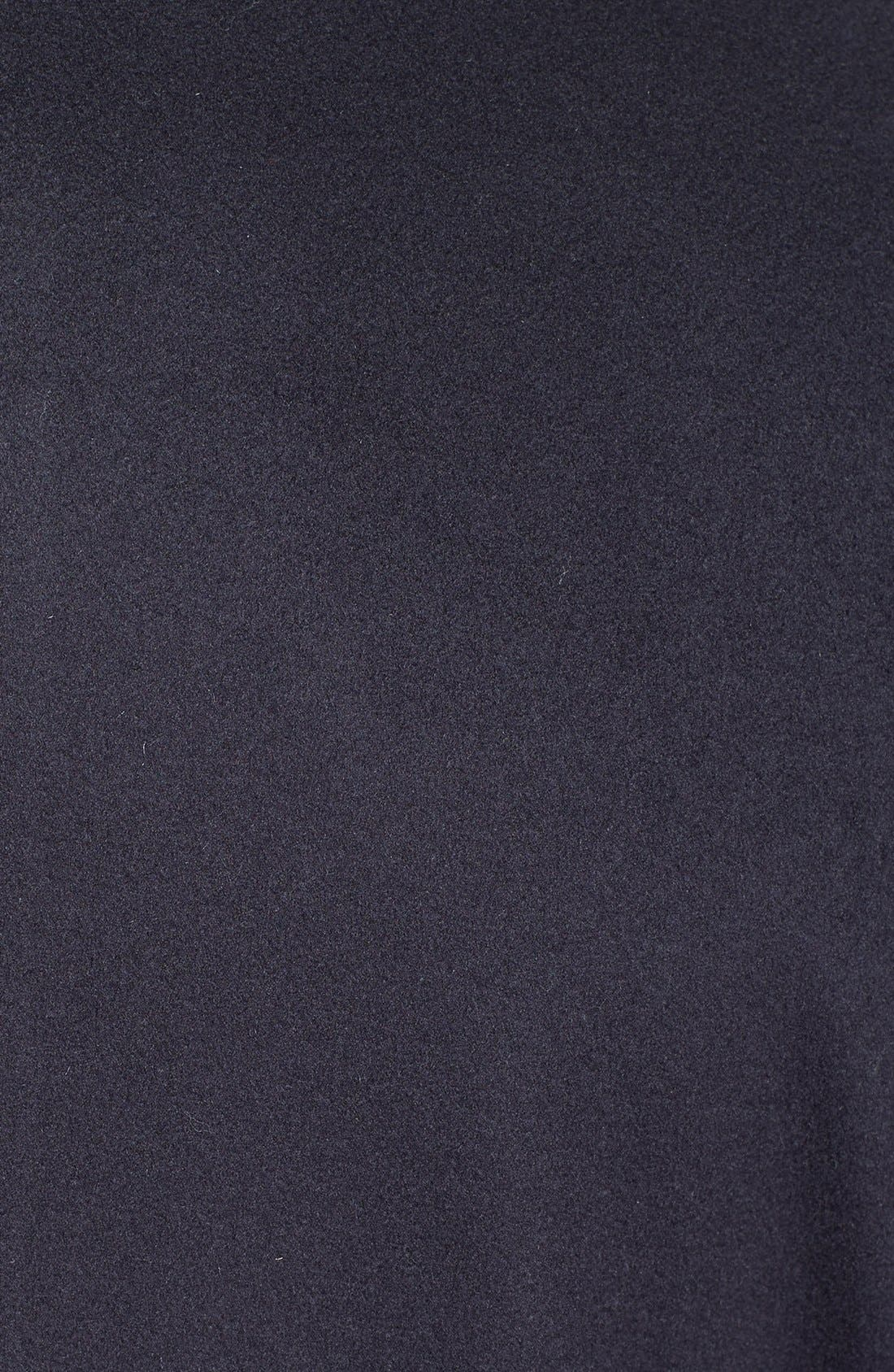 Alternate Image 3  - John Varvatos Star USA 'Perkins' Peacoat