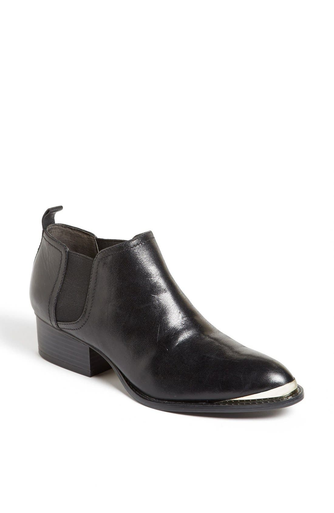 Alternate Image 1 Selected - Enzo Angiolini 'Austan' Bootie
