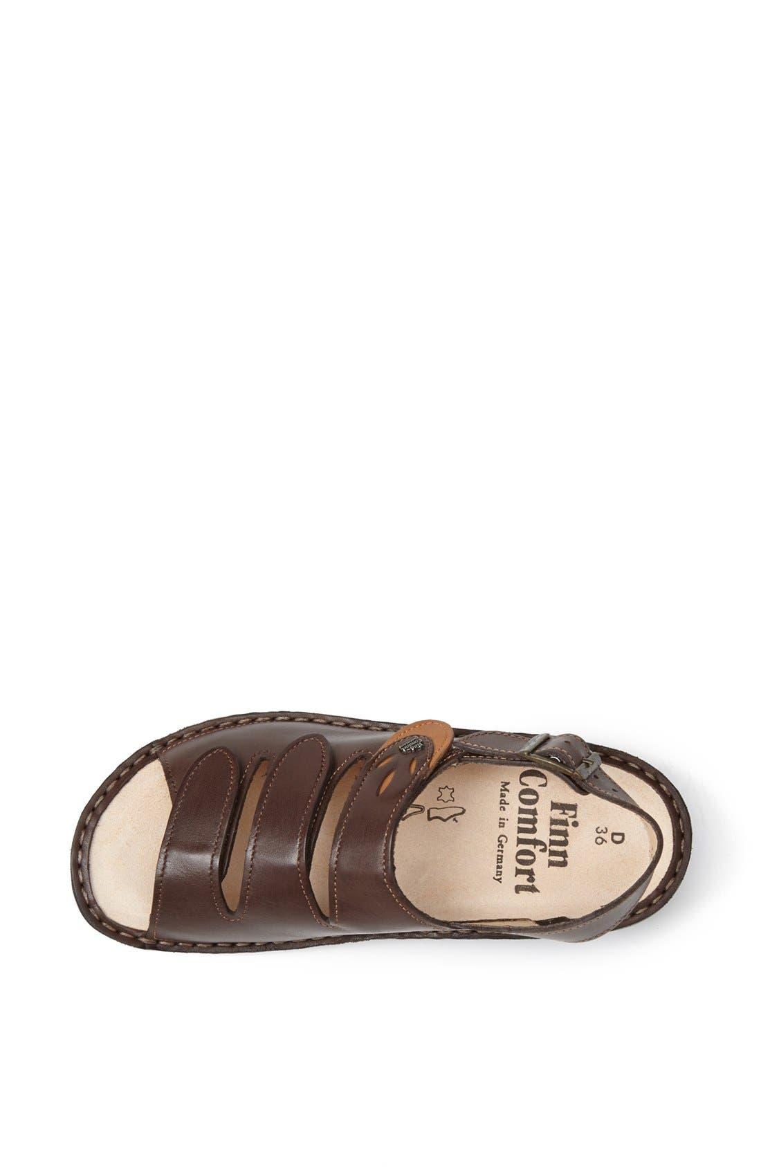 Alternate Image 3  - Finn Comfort 'Saloniki' Sandal