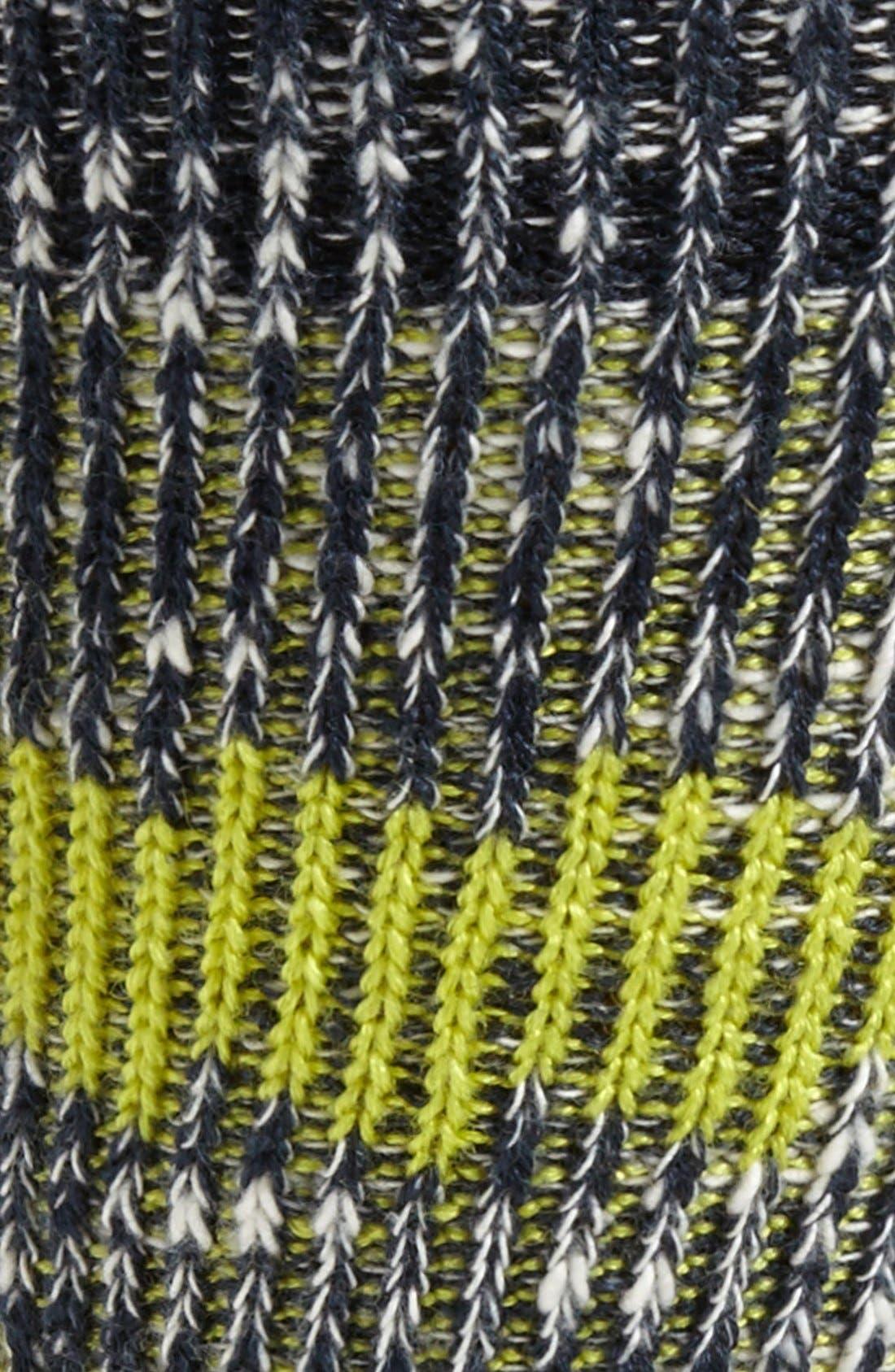 Alternate Image 2  - Stance 'Sawtooth' Socks