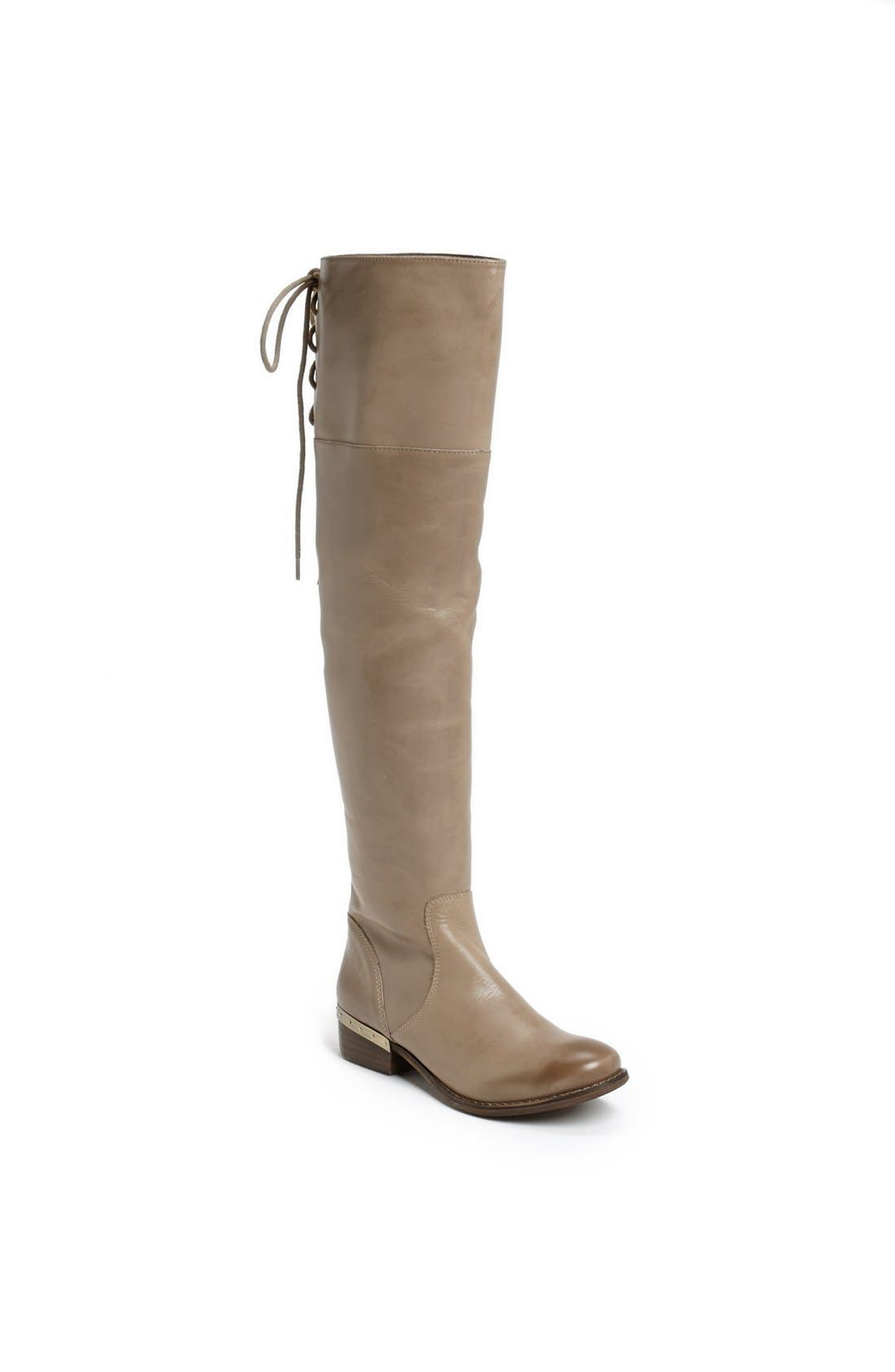 Alternate Image 1 Selected - MIA Limited Edition 'Lieutenant' Knee High Boot