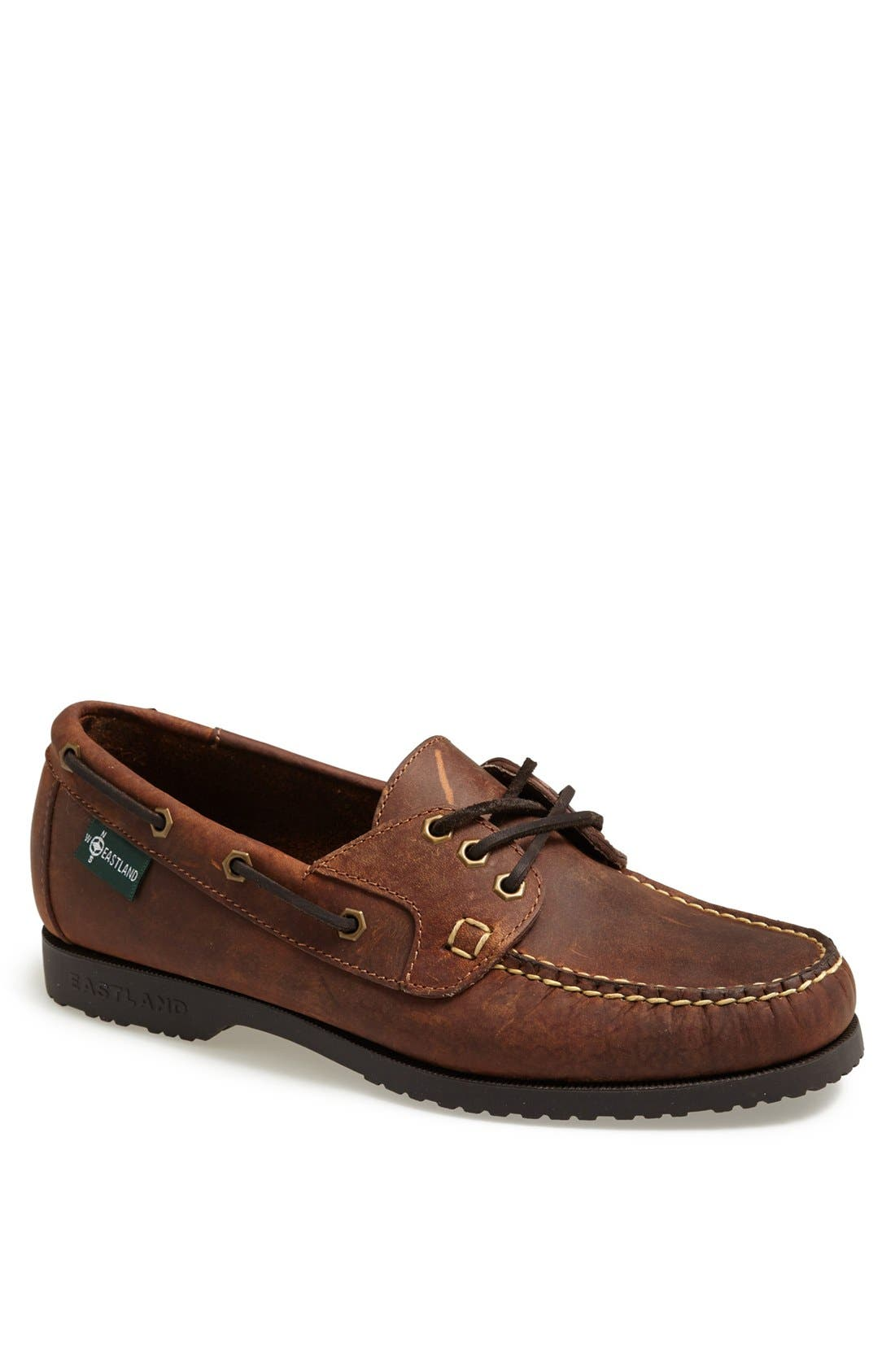 Alternate Image 1 Selected - Eastland 'Ashland 1955' Boat Shoe