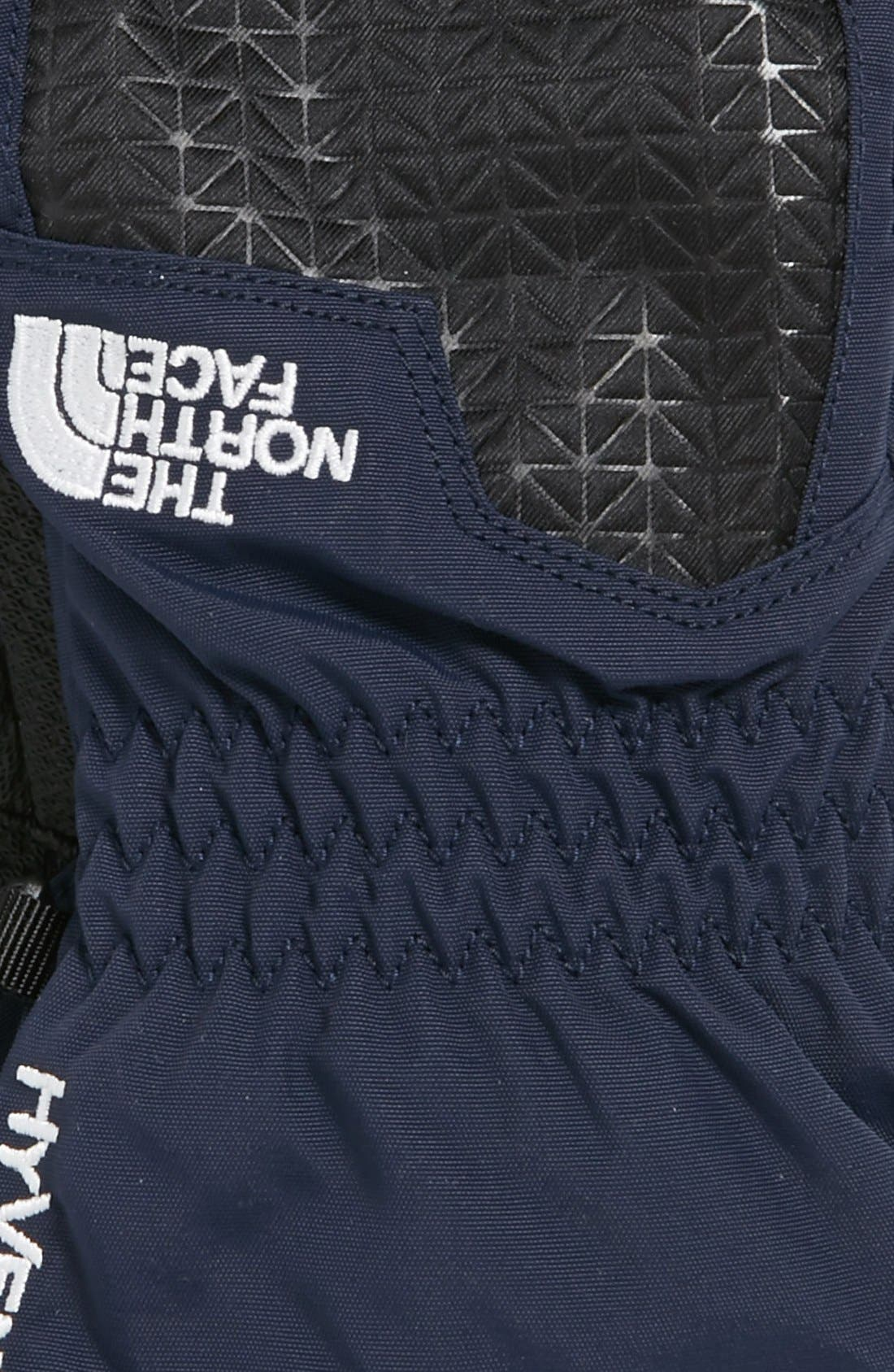 Alternate Image 2  - The North Face 'Montana' Waterproof Gloves (Boys)