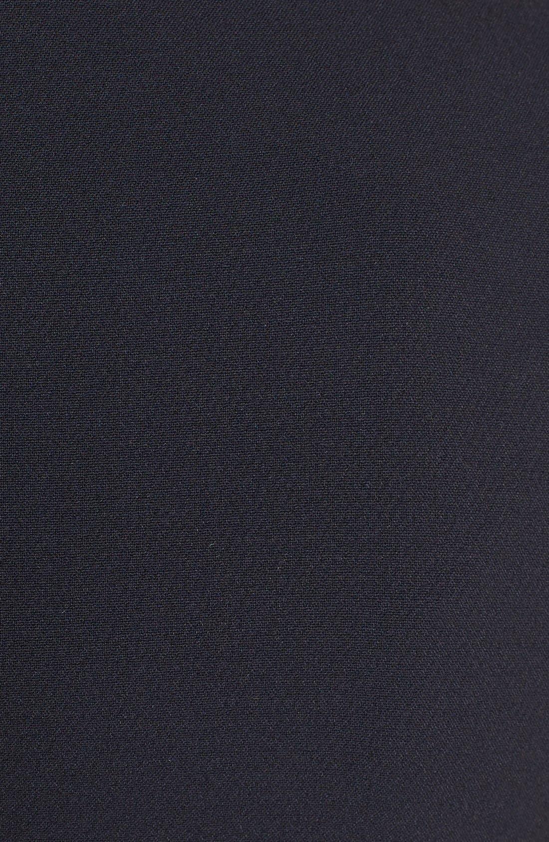 Alternate Image 3  - MICHAEL Michael Kors Zip Detail Jacket