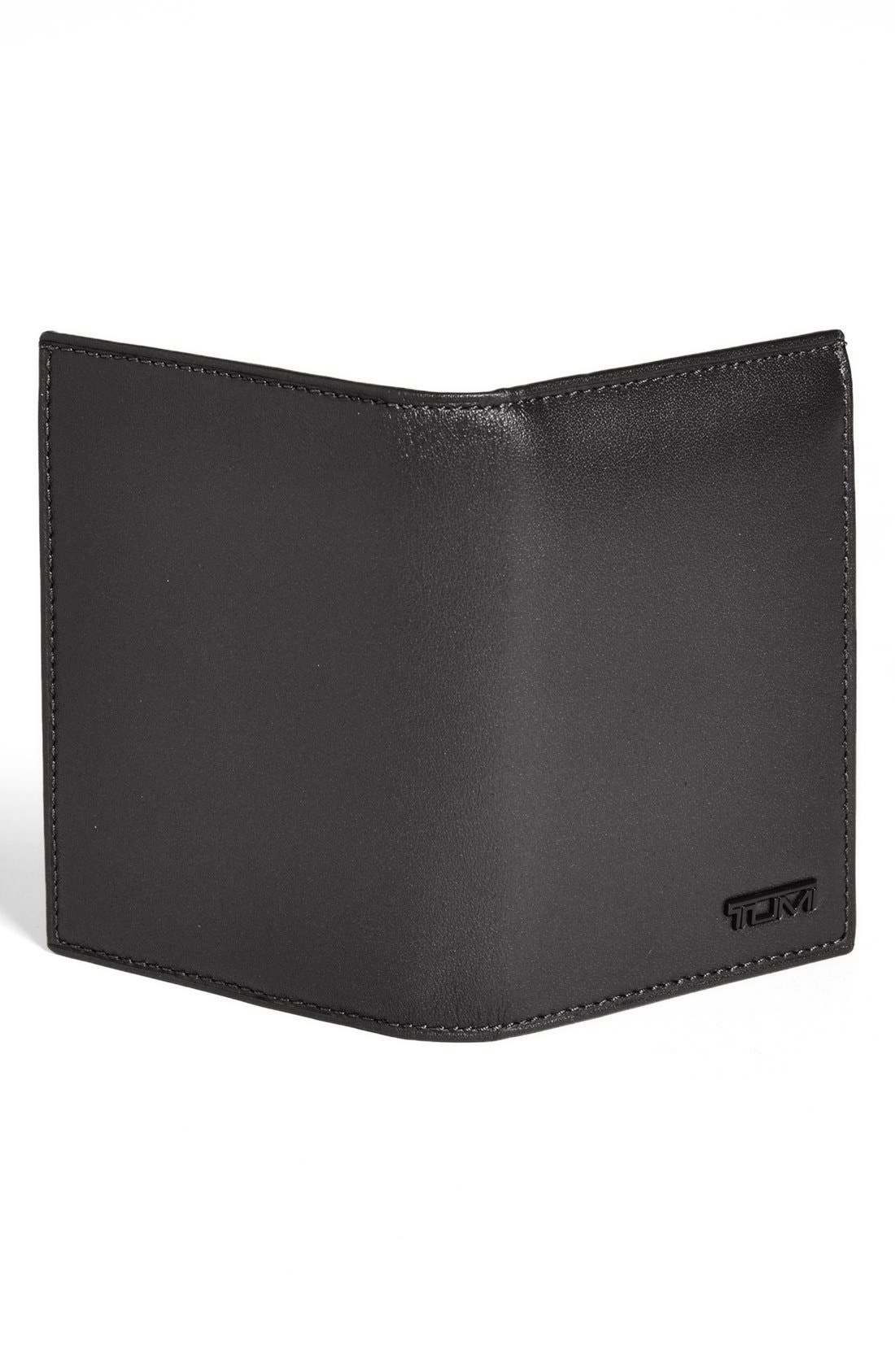 Alternate Image 2  - Tumi 'Delta' L-Fold ID Wallet