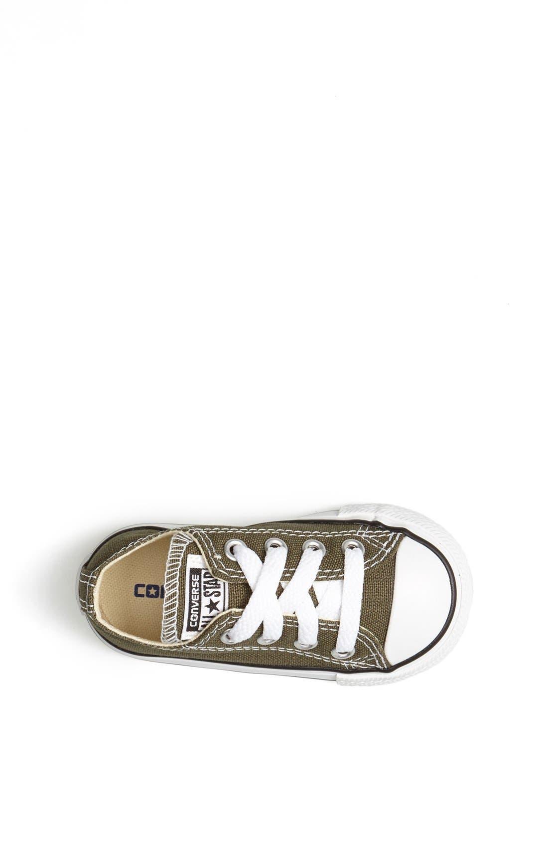 Alternate Image 3  - Converse Chuck Taylor® All Star® Sneaker (Baby, Walker & Toddler)