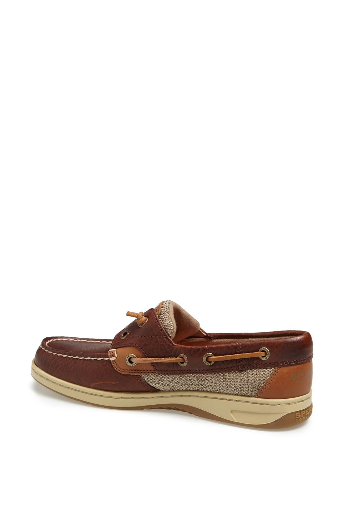 Alternate Image 2  - Sperry 'Rainbowfish' Boat Shoe