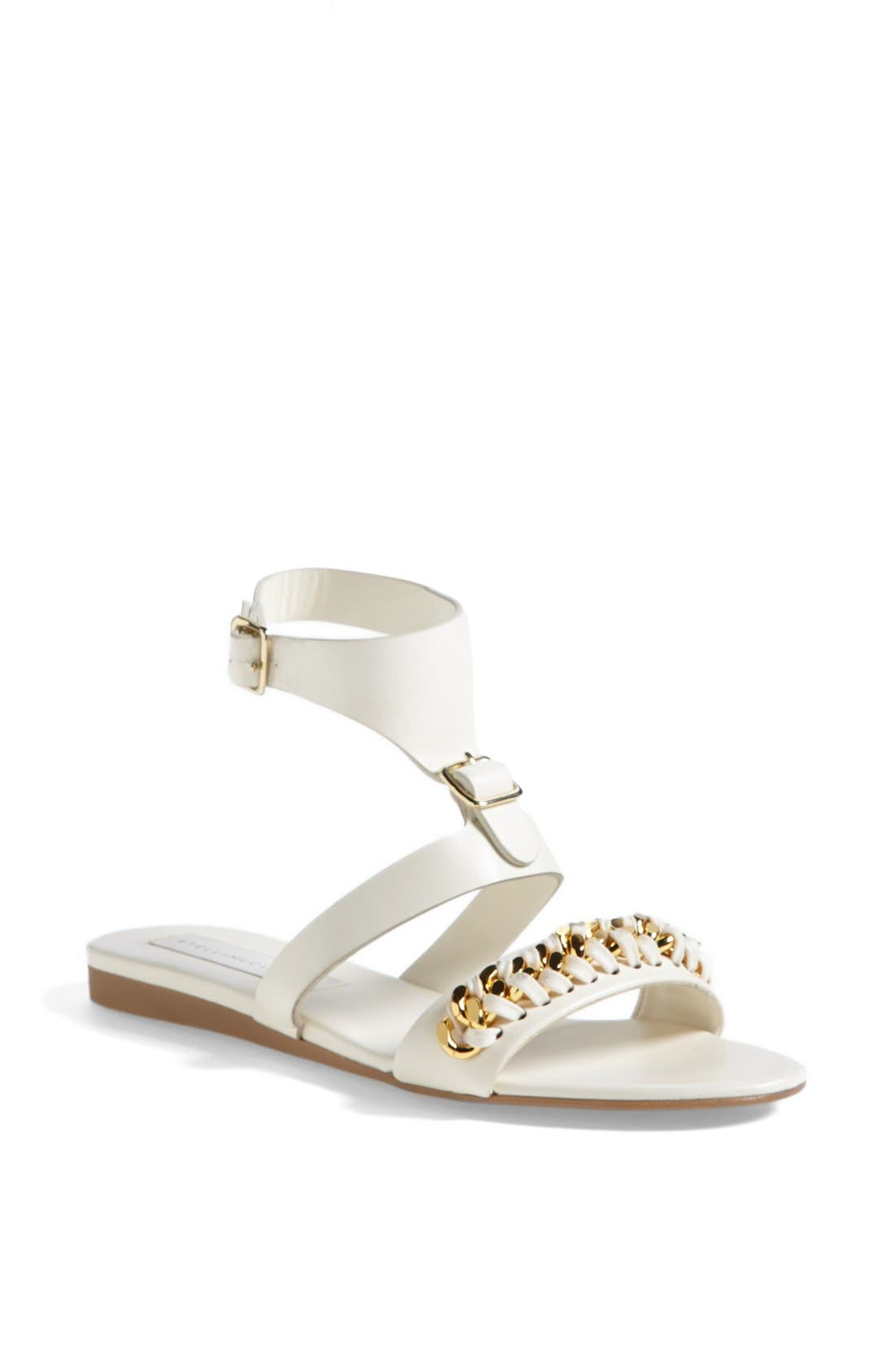 Main Image - Stella McCartney Chain Sandal