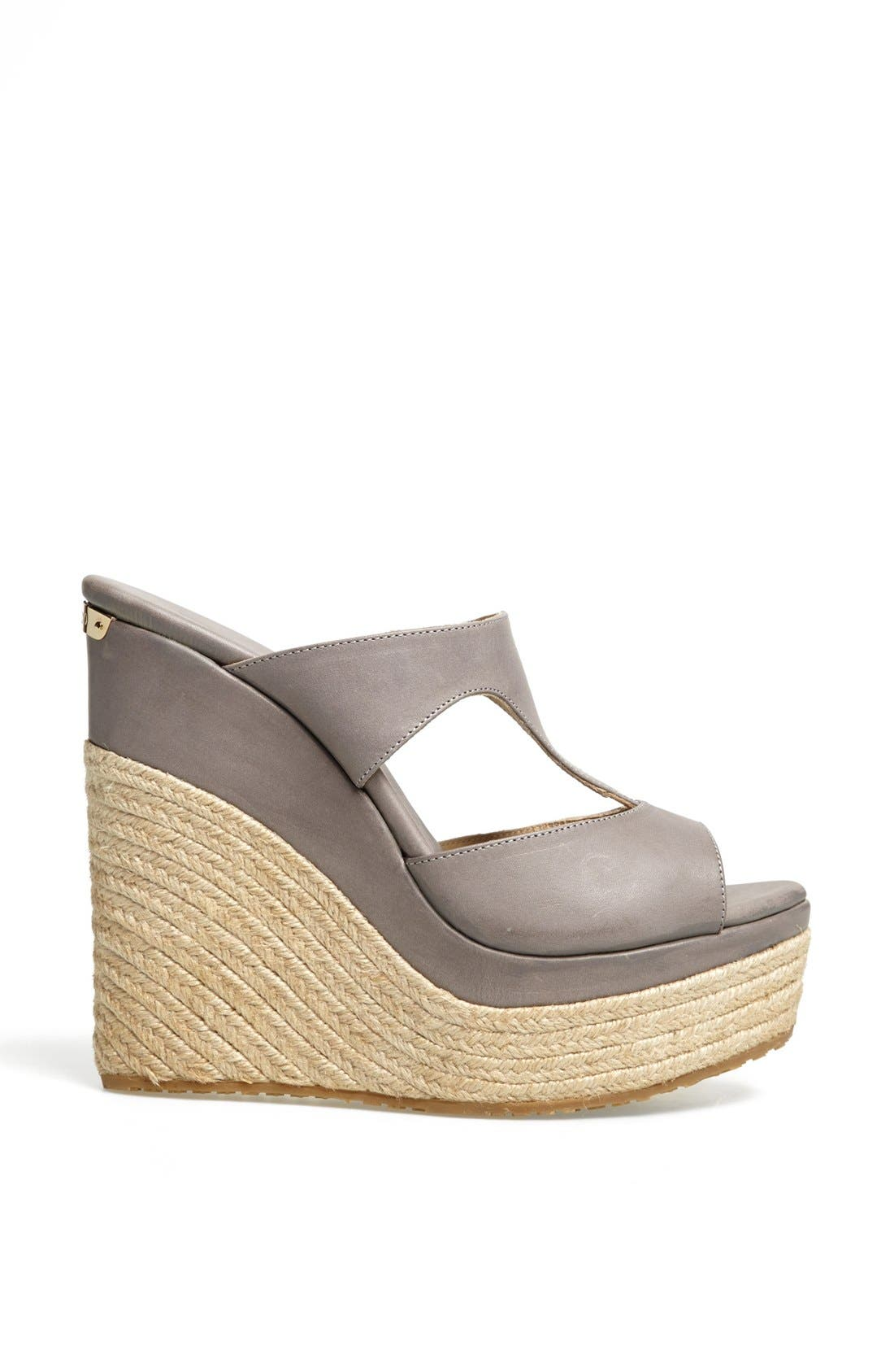 Alternate Image 4  - Jimmy Choo 'Pledge' Espadrille Sandal