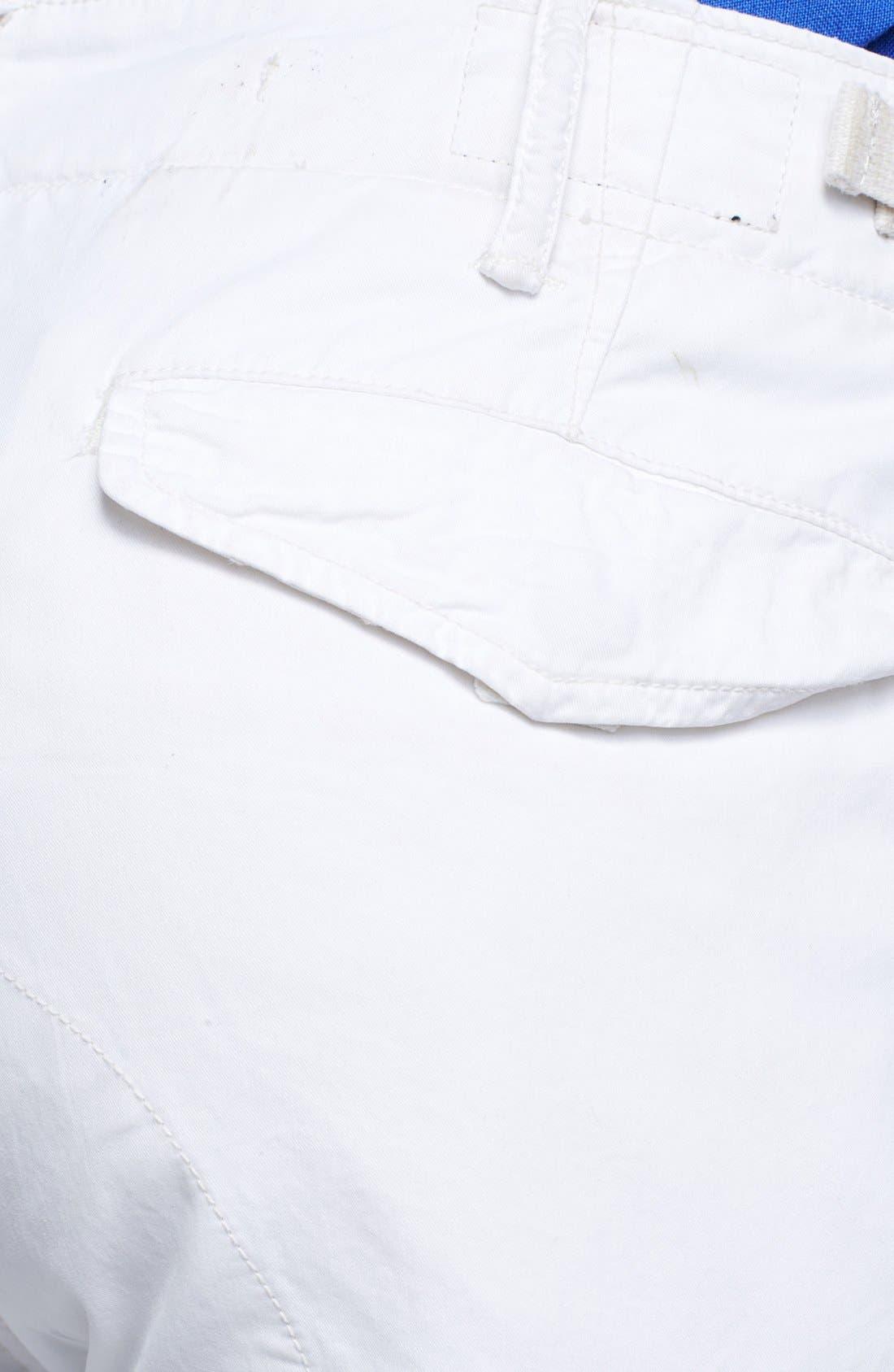 Alternate Image 3  - Polo Ralph Lauren 'Carrier M45' Classic Fit Cargo Shorts