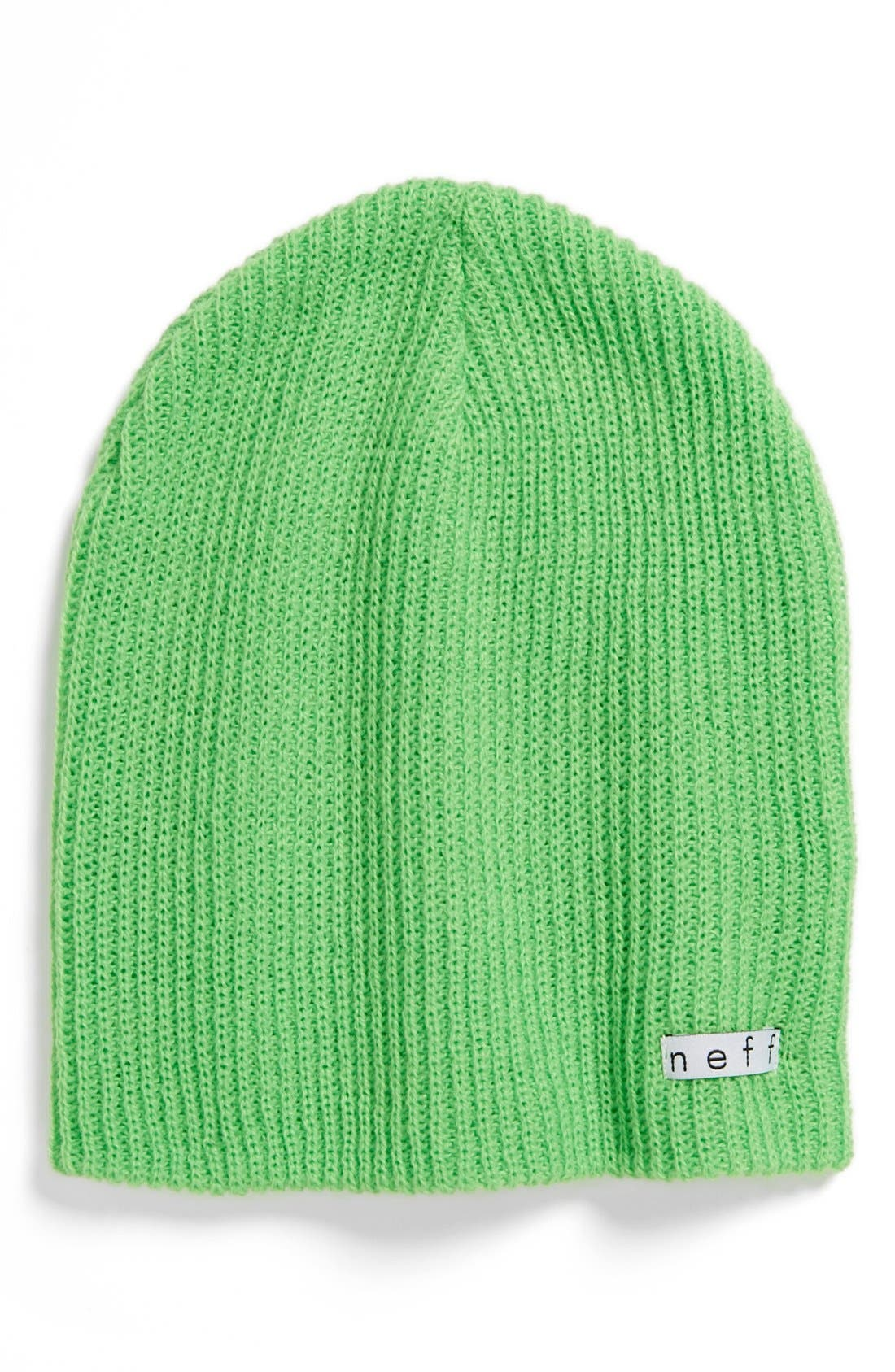 Alternate Image 1 Selected - Neff 'Daily' Beanie