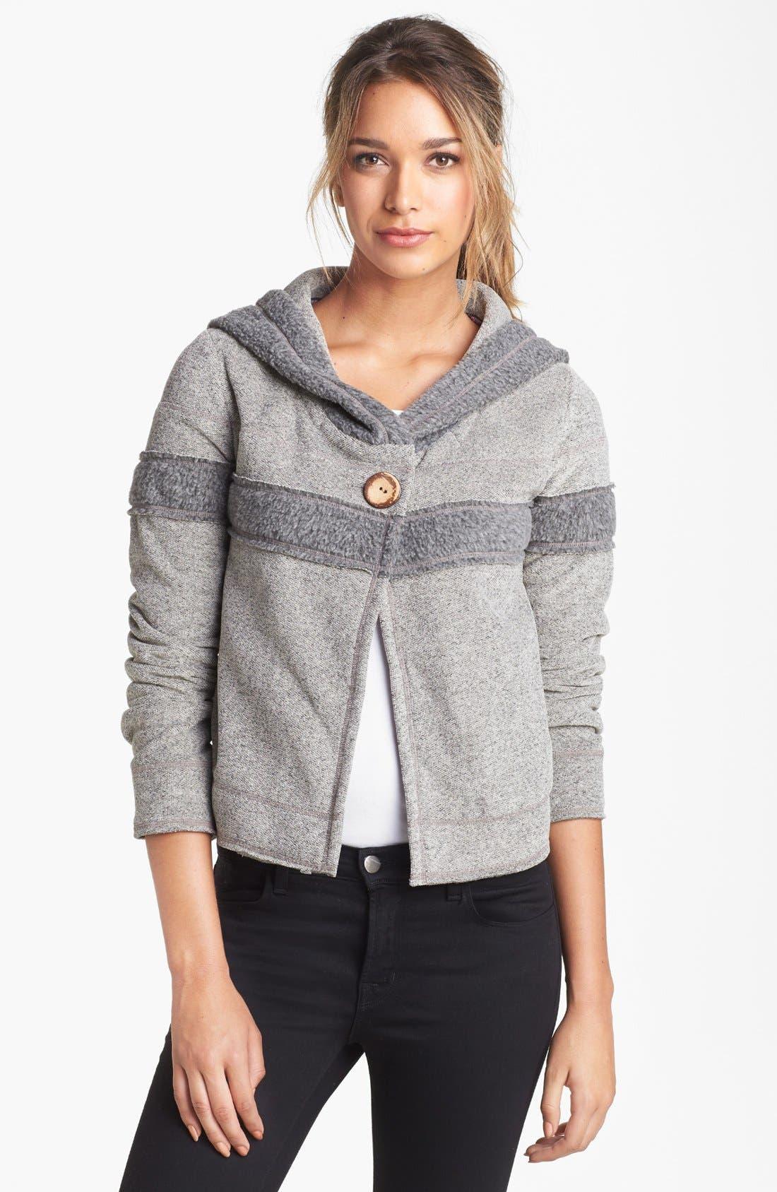 Alternate Image 1 Selected - prAna 'Lanie' Jacket