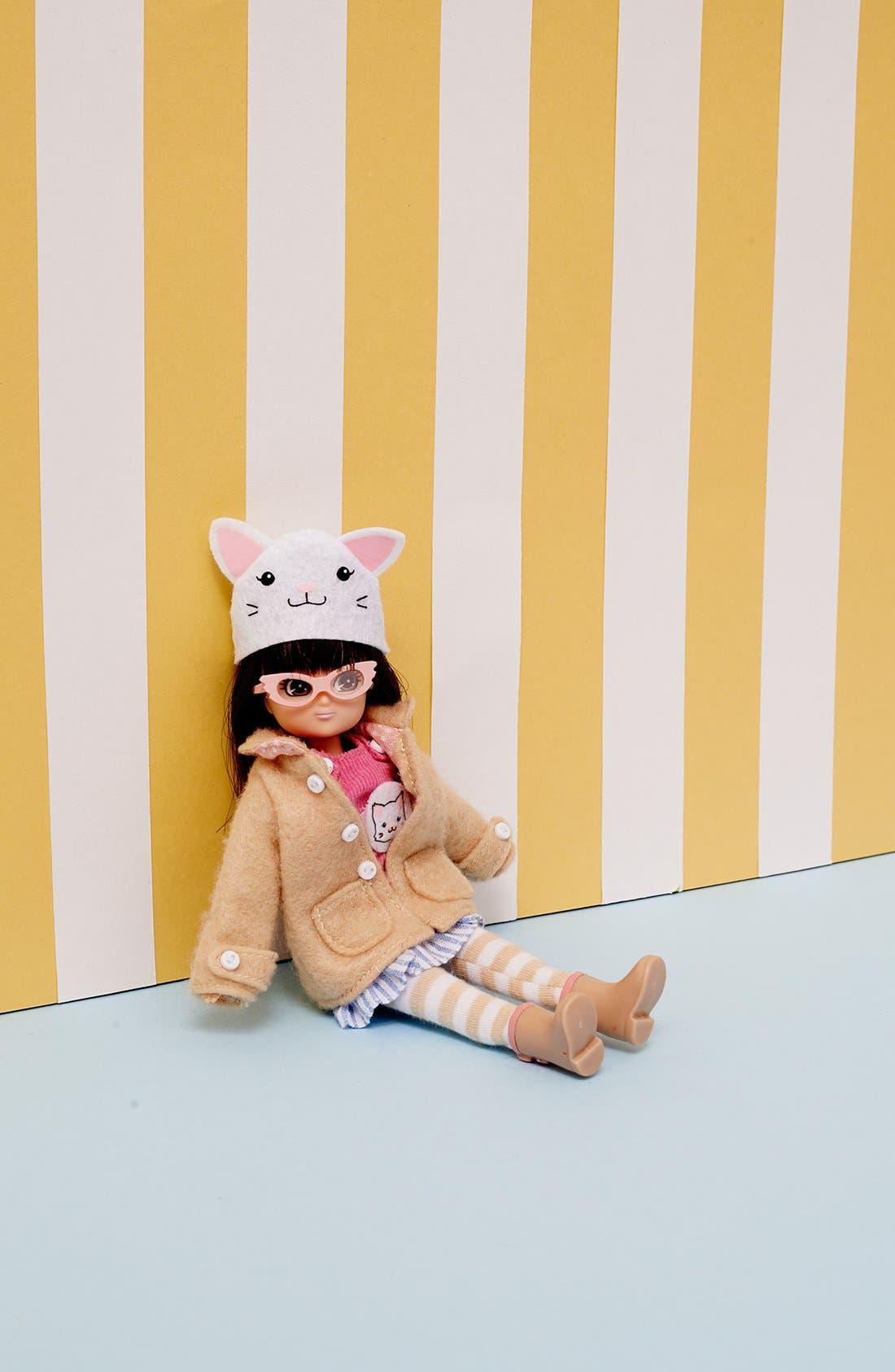 Alternate Image 5  - Schylling 'Lottie™ - Pandora's Box' Doll
