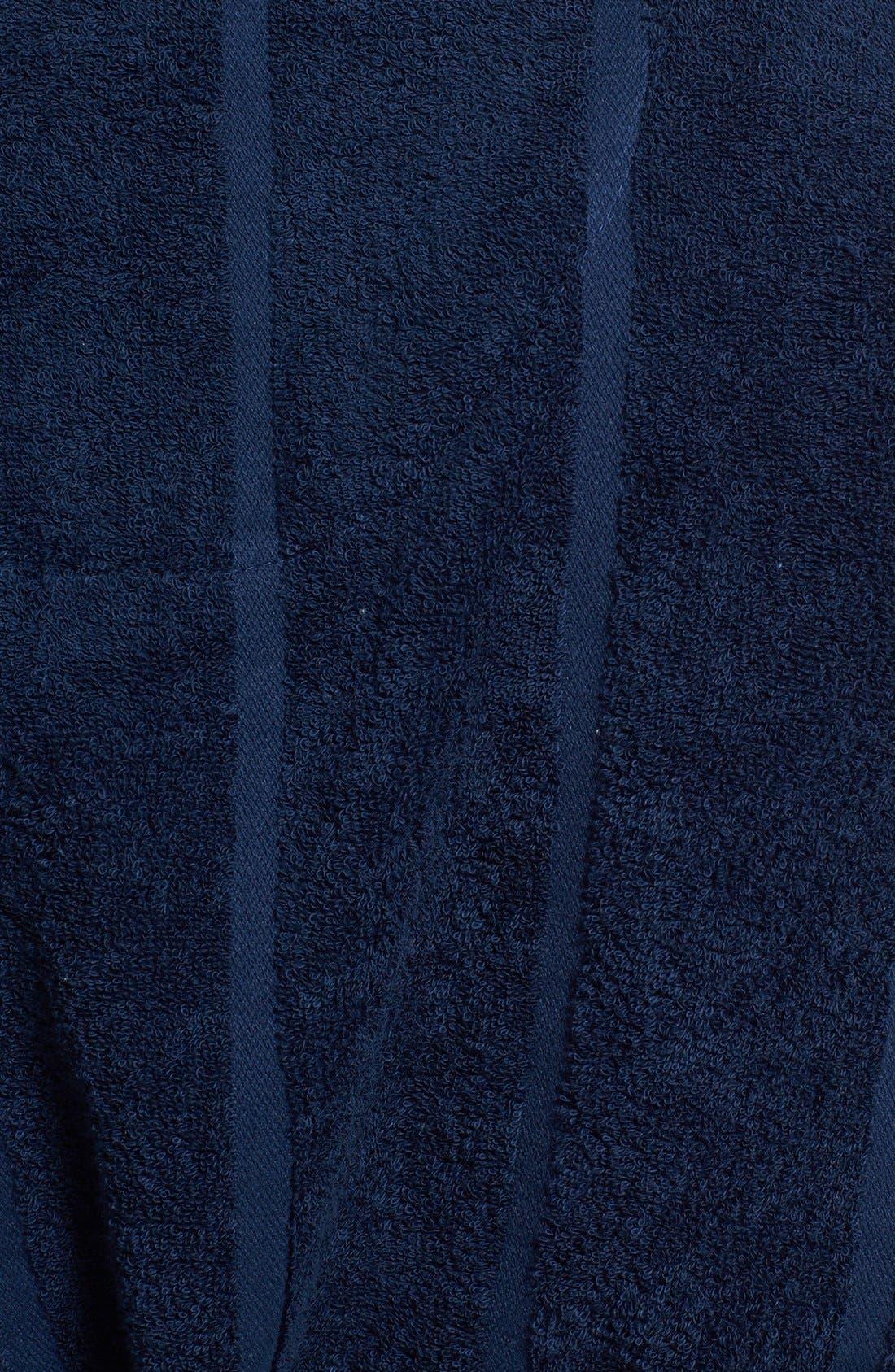 Ultra Lux Robe,                             Alternate thumbnail 2, color,                             Marine