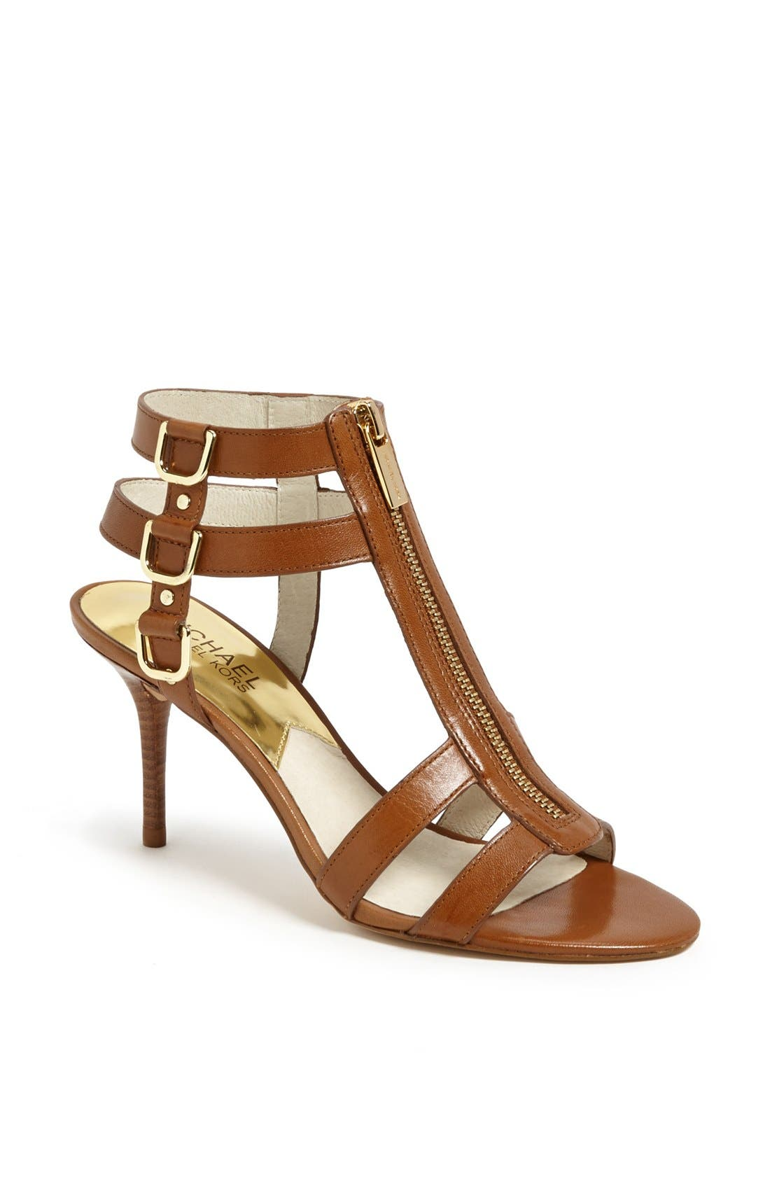 Main Image - MICHAEL Michael Kors 'Kennedy' Sandal
