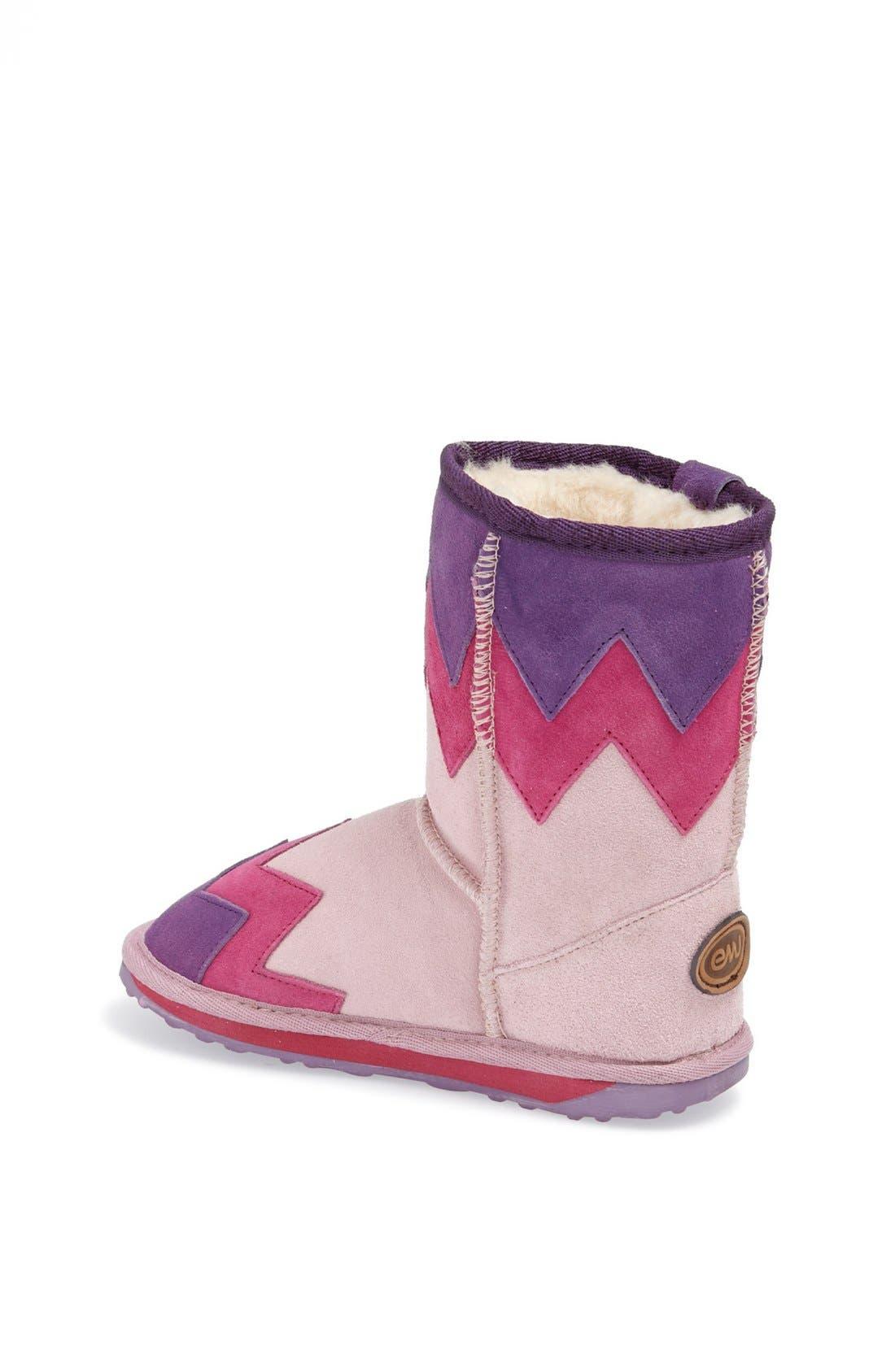 Alternate Image 2  - EMU Australia 'Pow Pow' Boot (Toddler, Little Kid & Big Kid)
