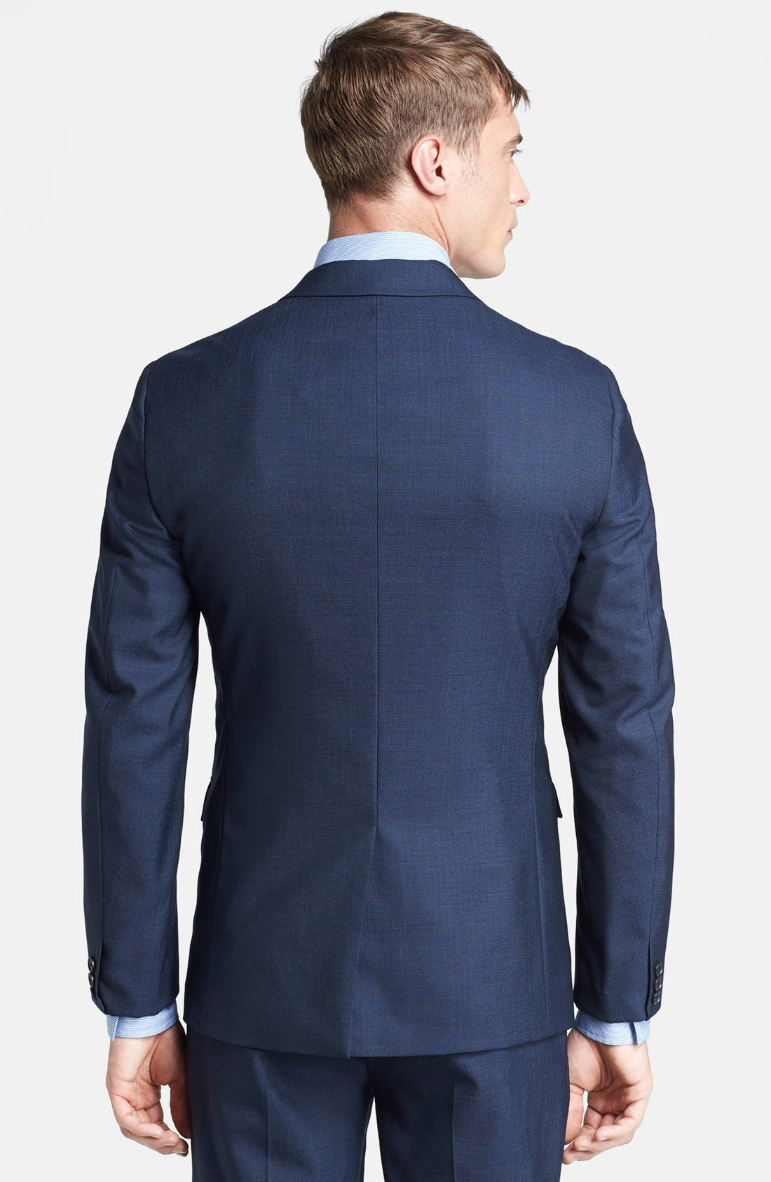 Alternate Image 2  - Theory 'Rodolf.Baxley' Wool Sportcoat