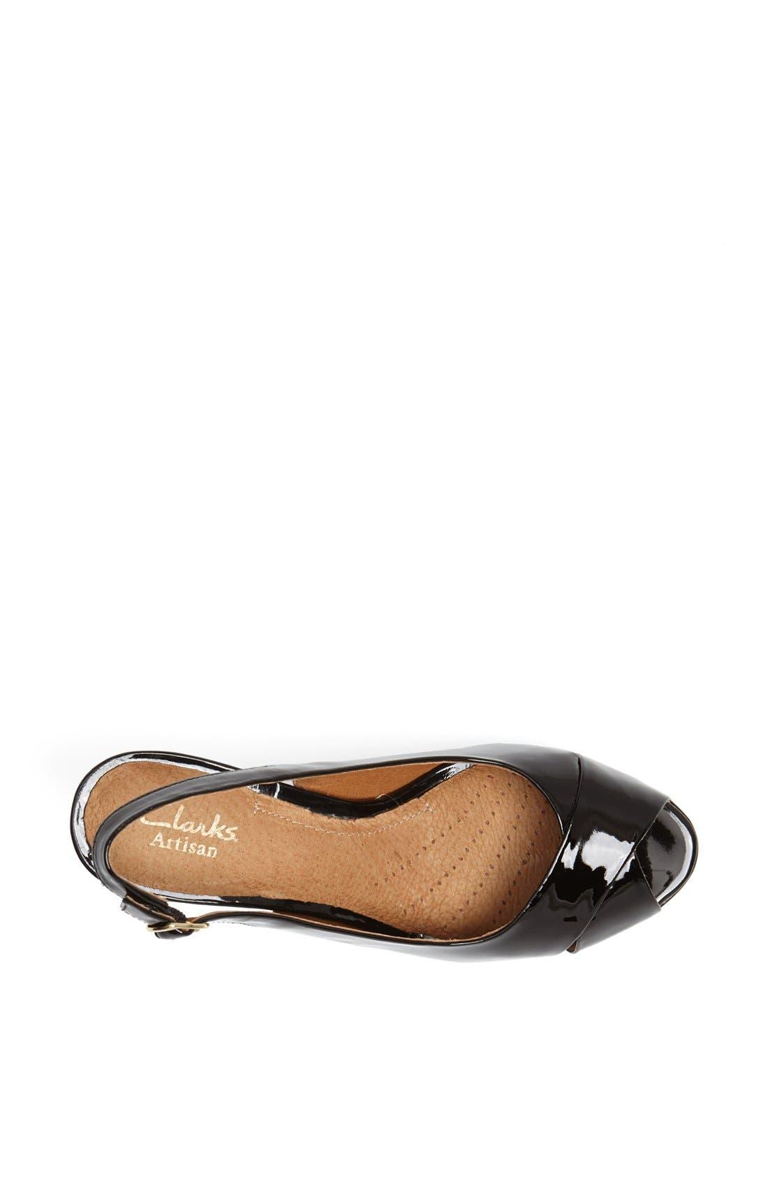 Alternate Image 3  - Clarks® 'Wessex Bria' Sandal