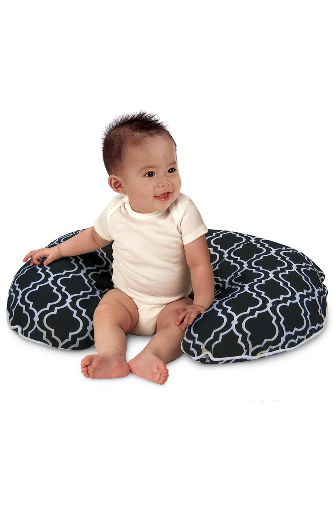Alternate Image 1 Selected - Boppy 'Seville' Pillow & Slipcover