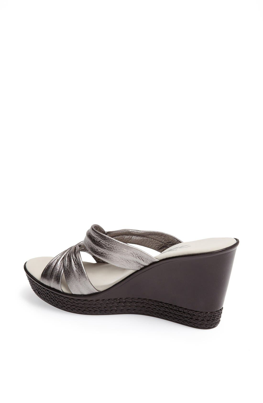 Alternate Image 2  - Onex 'Felicity' Wedge Sandal