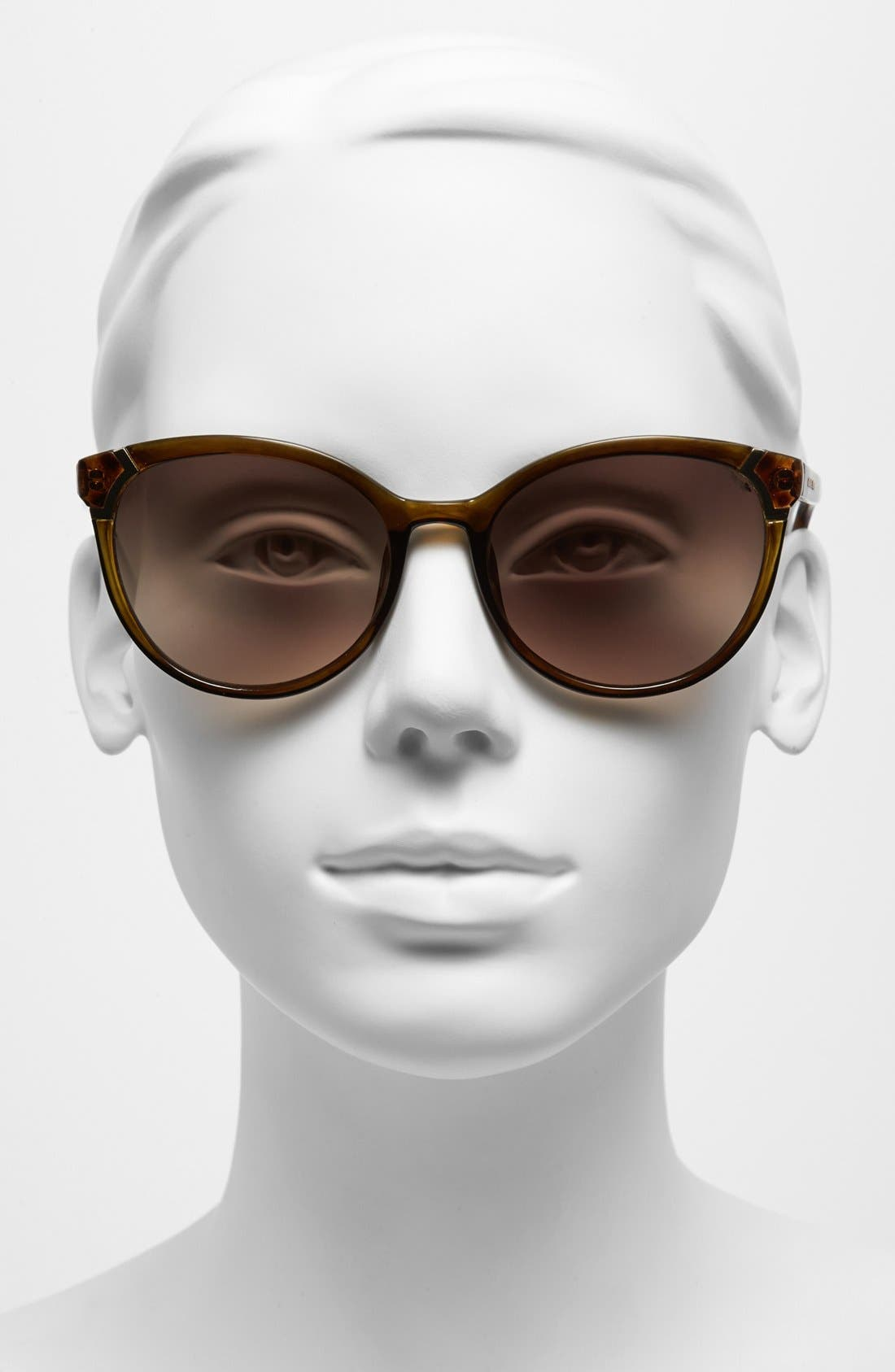 Alternate Image 2  - MICHAEL Michael Kors 'Bradshaw' 55mm Sunglasses