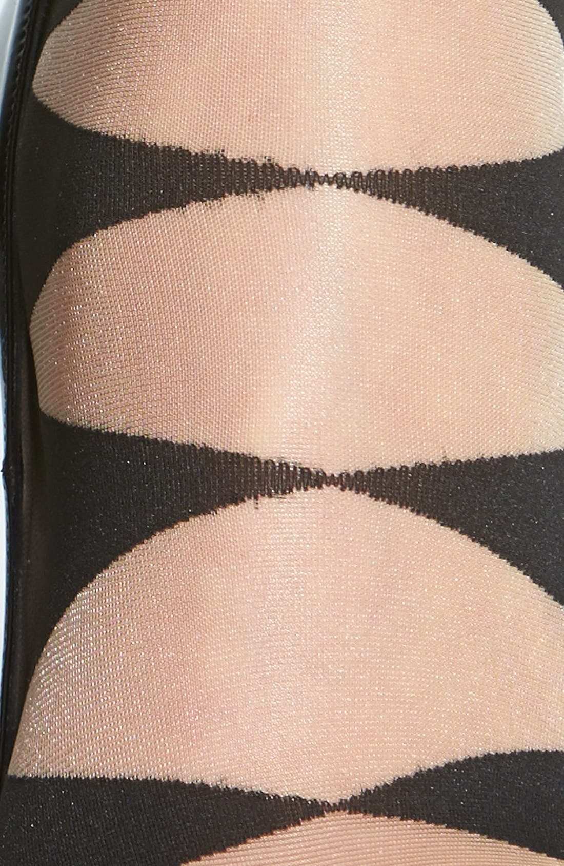 Alternate Image 2  - Wolford 'Iliana' Tights