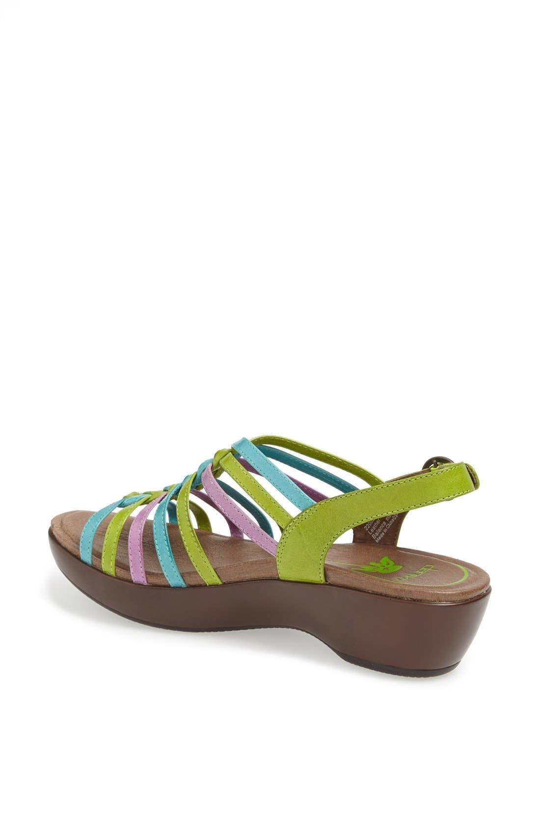 Alternate Image 2  - Dansko 'Dana' Sandal