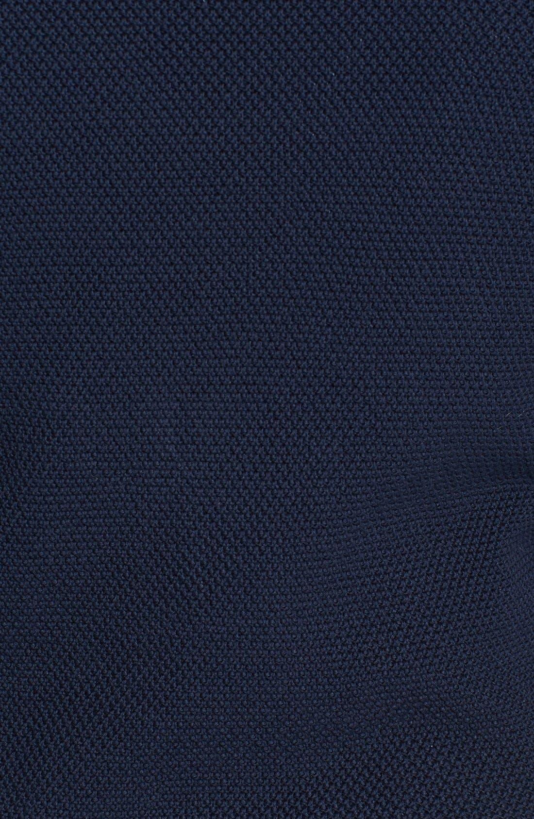 Alternate Image 3  - BOSS HUGO BOSS 'Pivot' Slim Fit Shawl Collar Sweater