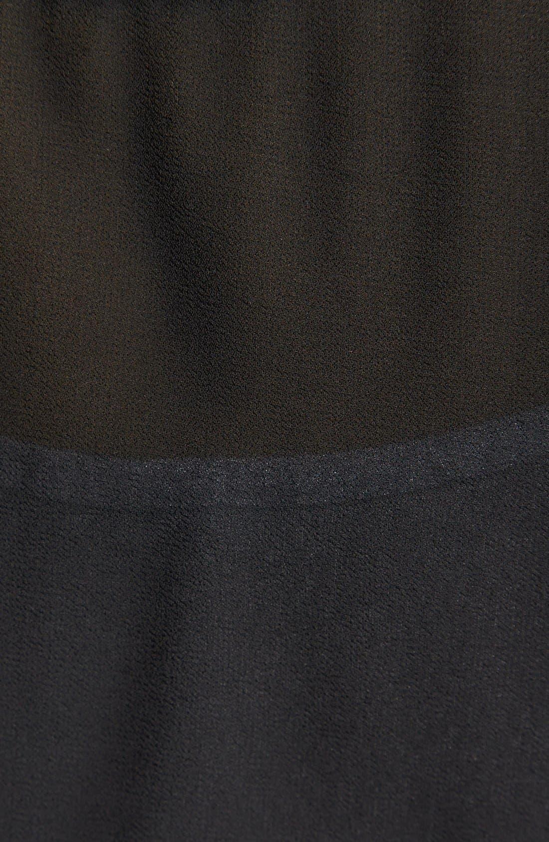 Alternate Image 3  - Olivia Moon Hooded Sheer Jacket