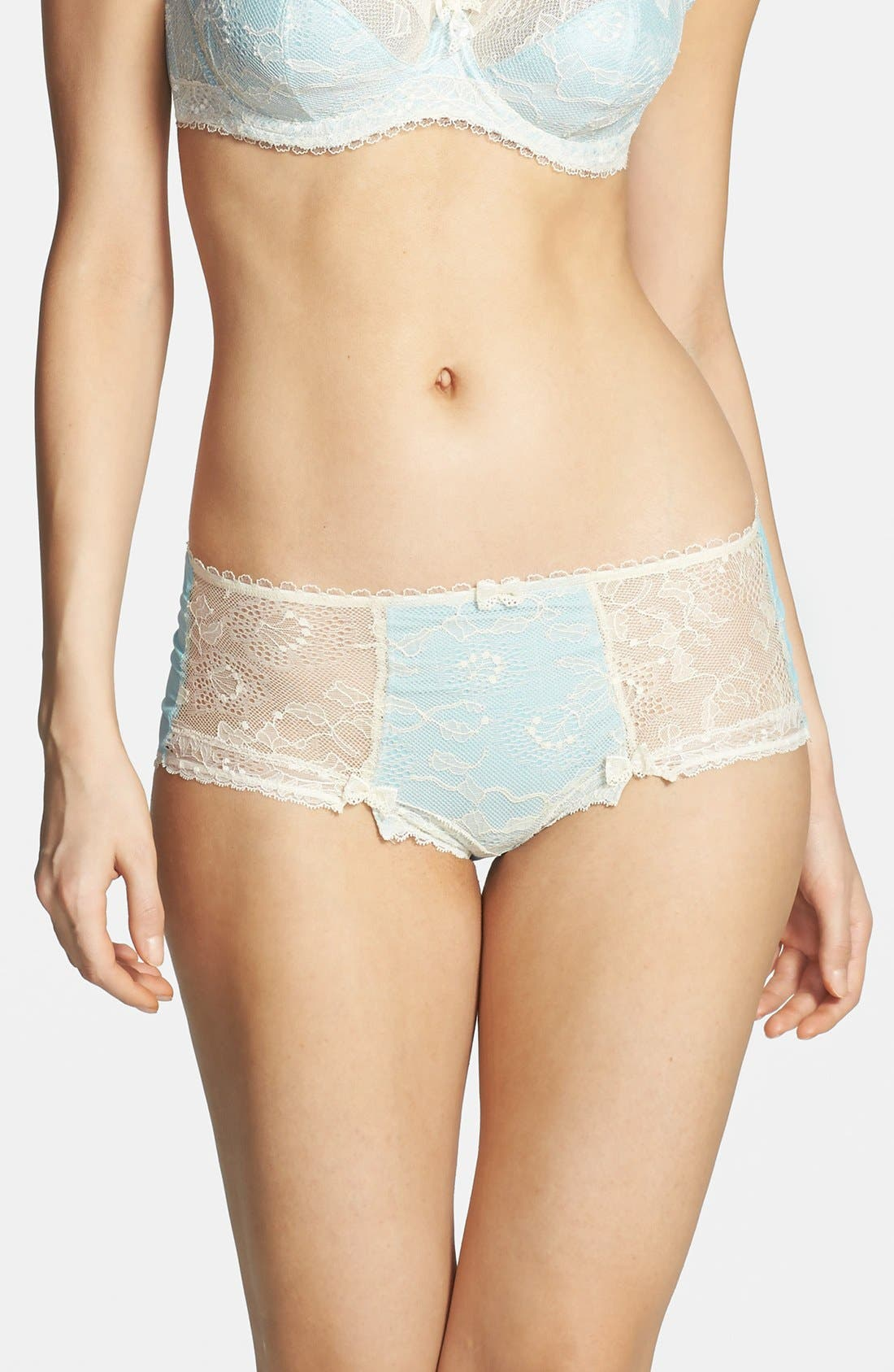 Alternate Image 1 Selected - Fantasie 'Susanna' Boyshorts