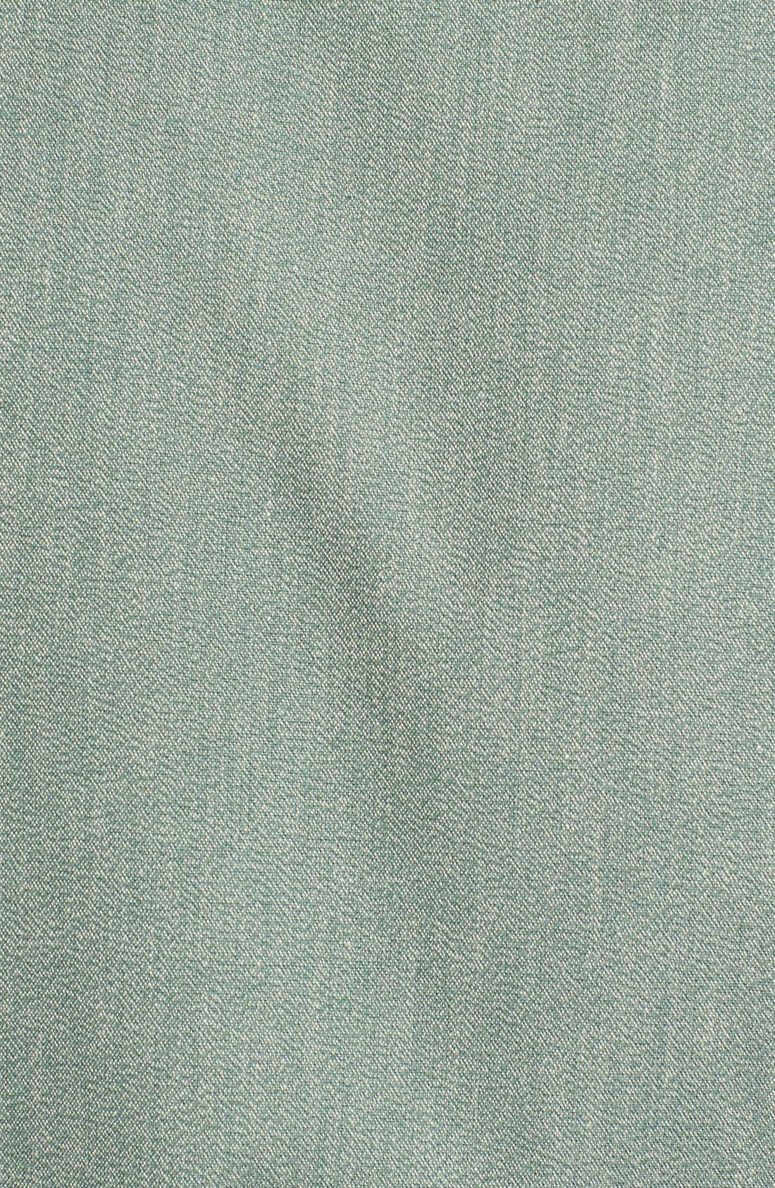 Alternate Image 3  - Pendleton Portland Collection 'Yachats' Short Sleeve Selvedge Poplin Shirt