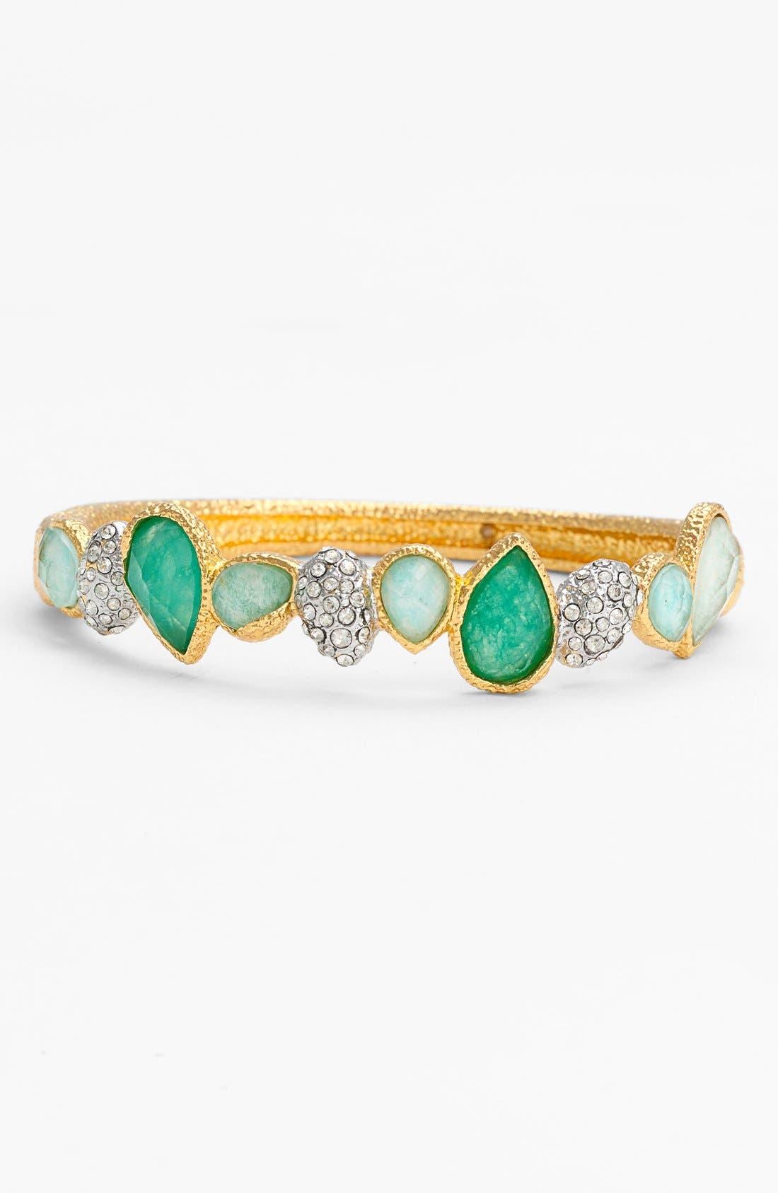 Alternate Image 1 Selected - Alexis Bittar 'Elements - Maldivian' Semiprecious Stone Bracelet