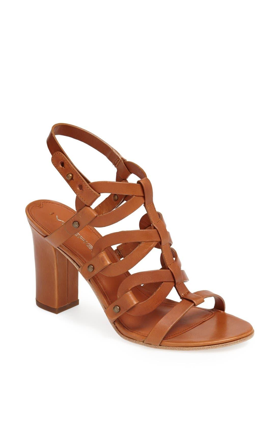 Alternate Image 1 Selected - Via Spiga 'Federica' Sandal