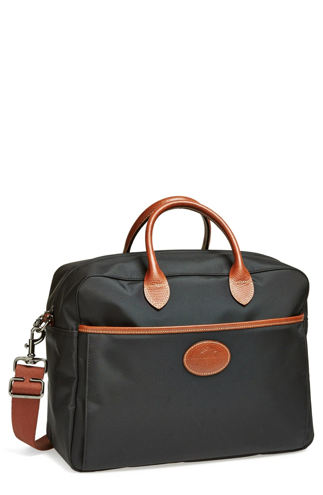 Main Image - Longchamp 'Le Pliage' Travel Bag (14 Inch)