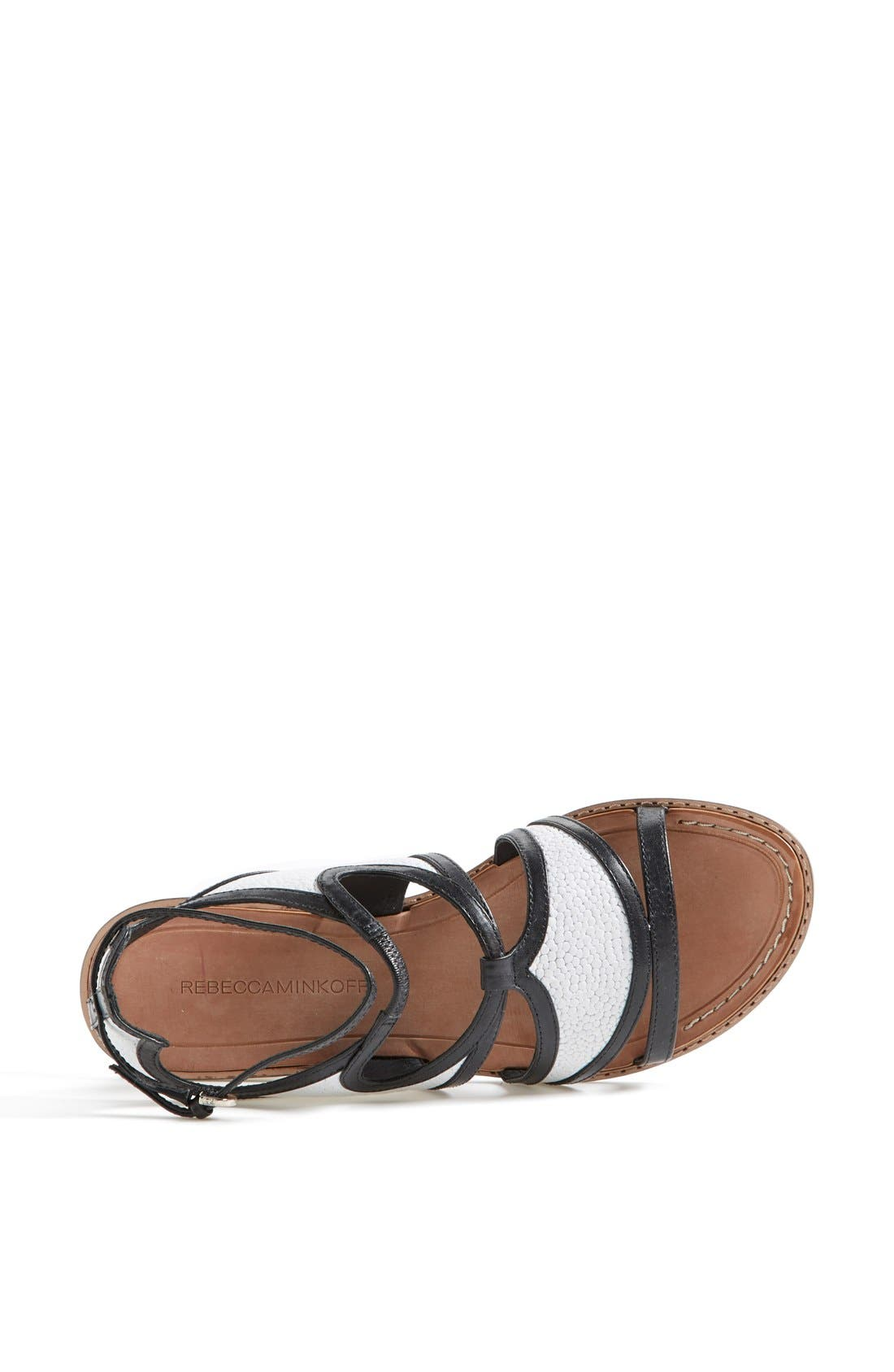 Alternate Image 4  - Rebecca Minkoff 'Simon' Sandal
