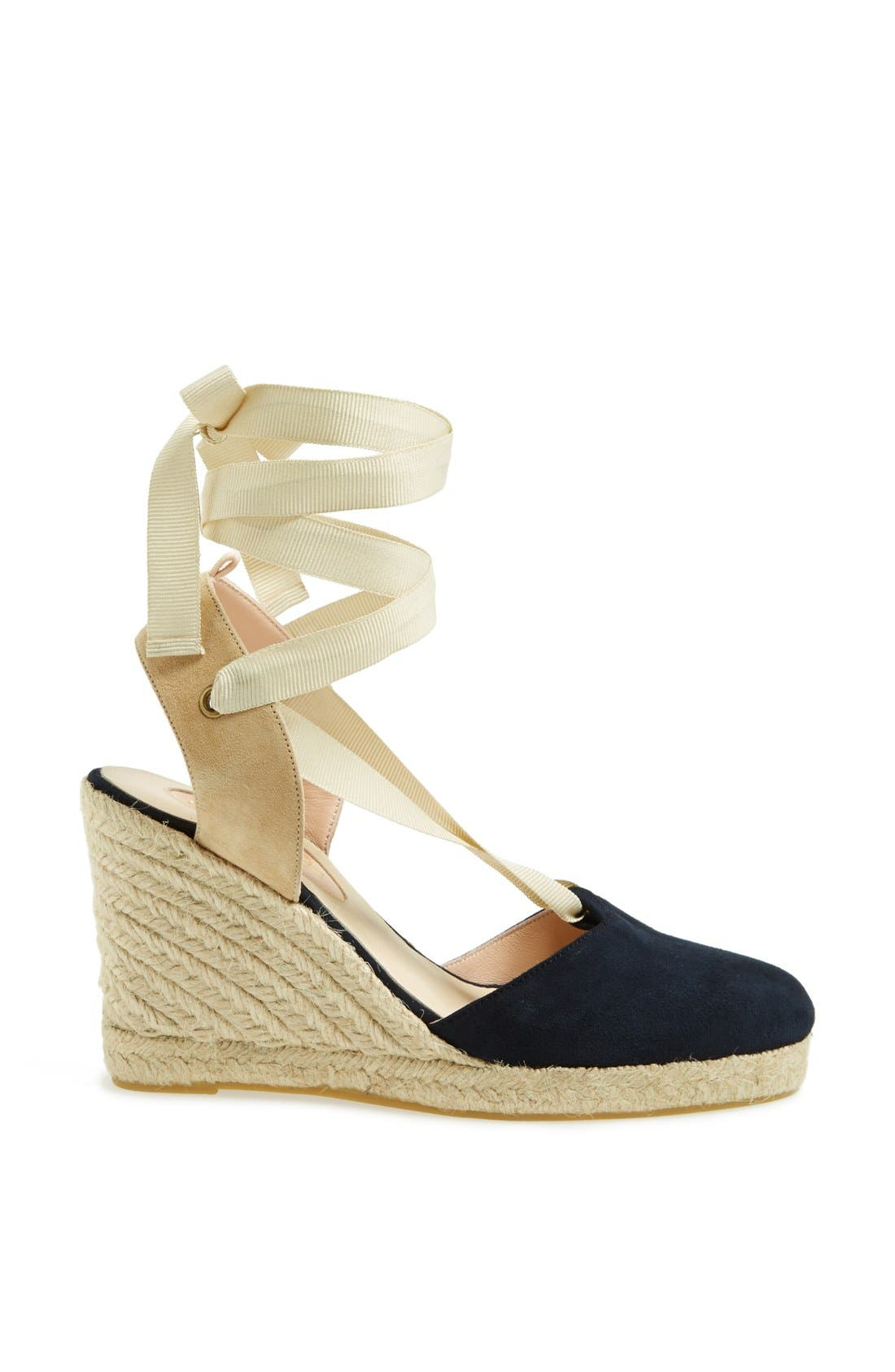 Alternate Image 4  - SJP 'Inez' Wedge Espadrille (Nordstrom Exclusive)
