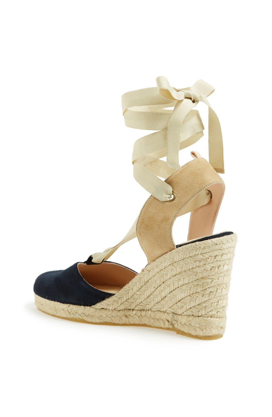 Alternate Image 2  - SJP 'Inez' Wedge Espadrille (Nordstrom Exclusive)