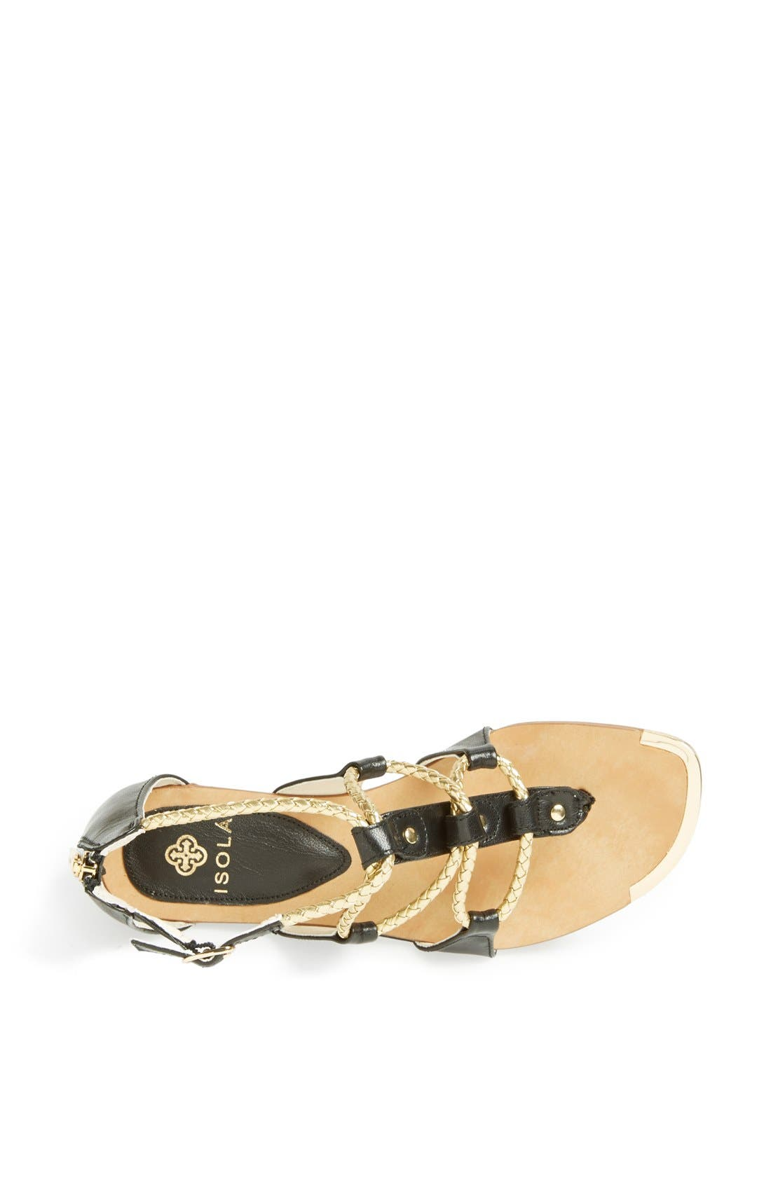 Alternate Image 3  - Isolá 'Audora' Sandal