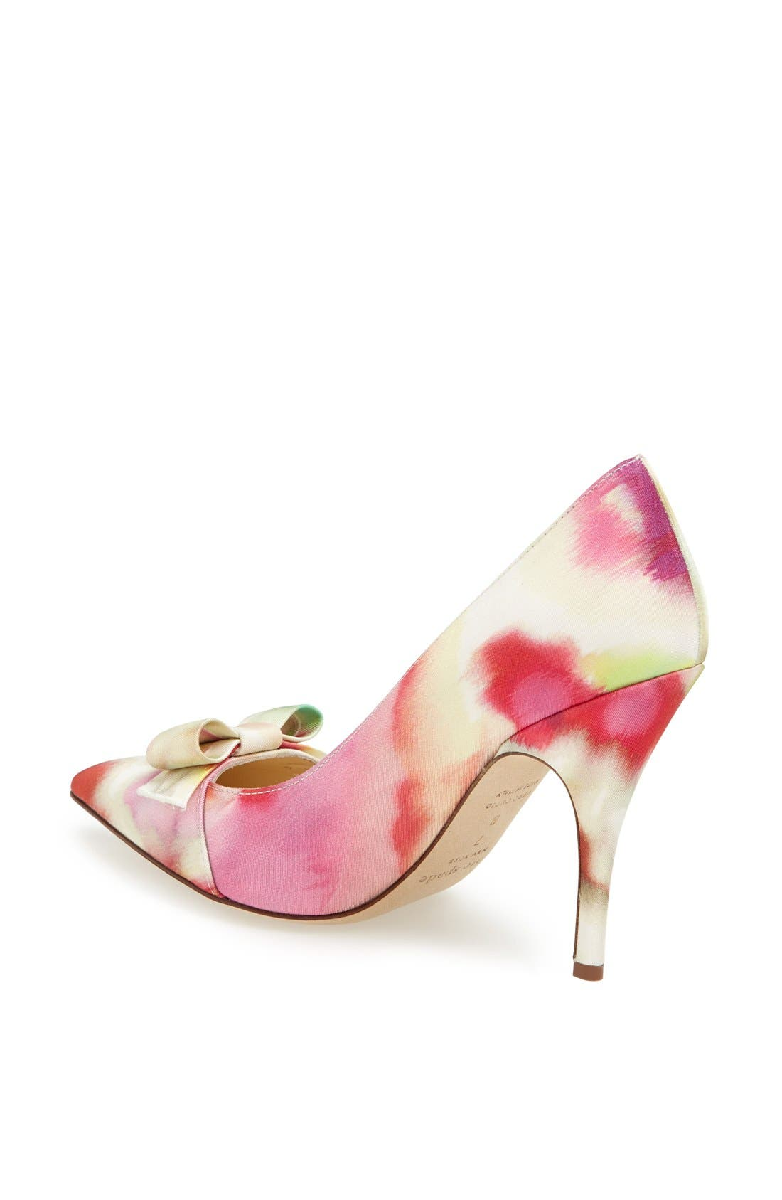 Alternate Image 2  - kate spade 'lilia' pump