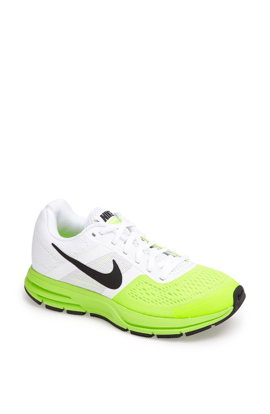Alternate Image 1 Selected - Nike 'Air Pegasus+ 30' Running Shoe (Women)