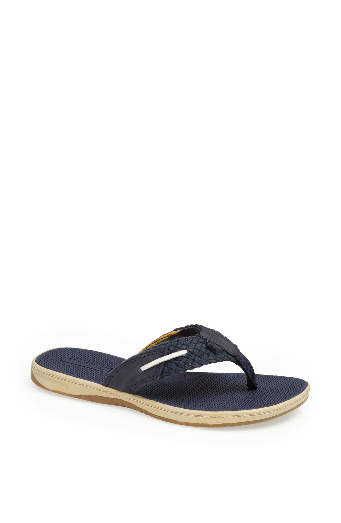 Alternate Image 1 Selected - Sperry Top-Sider® 'Parrotfish' Thong Sandal