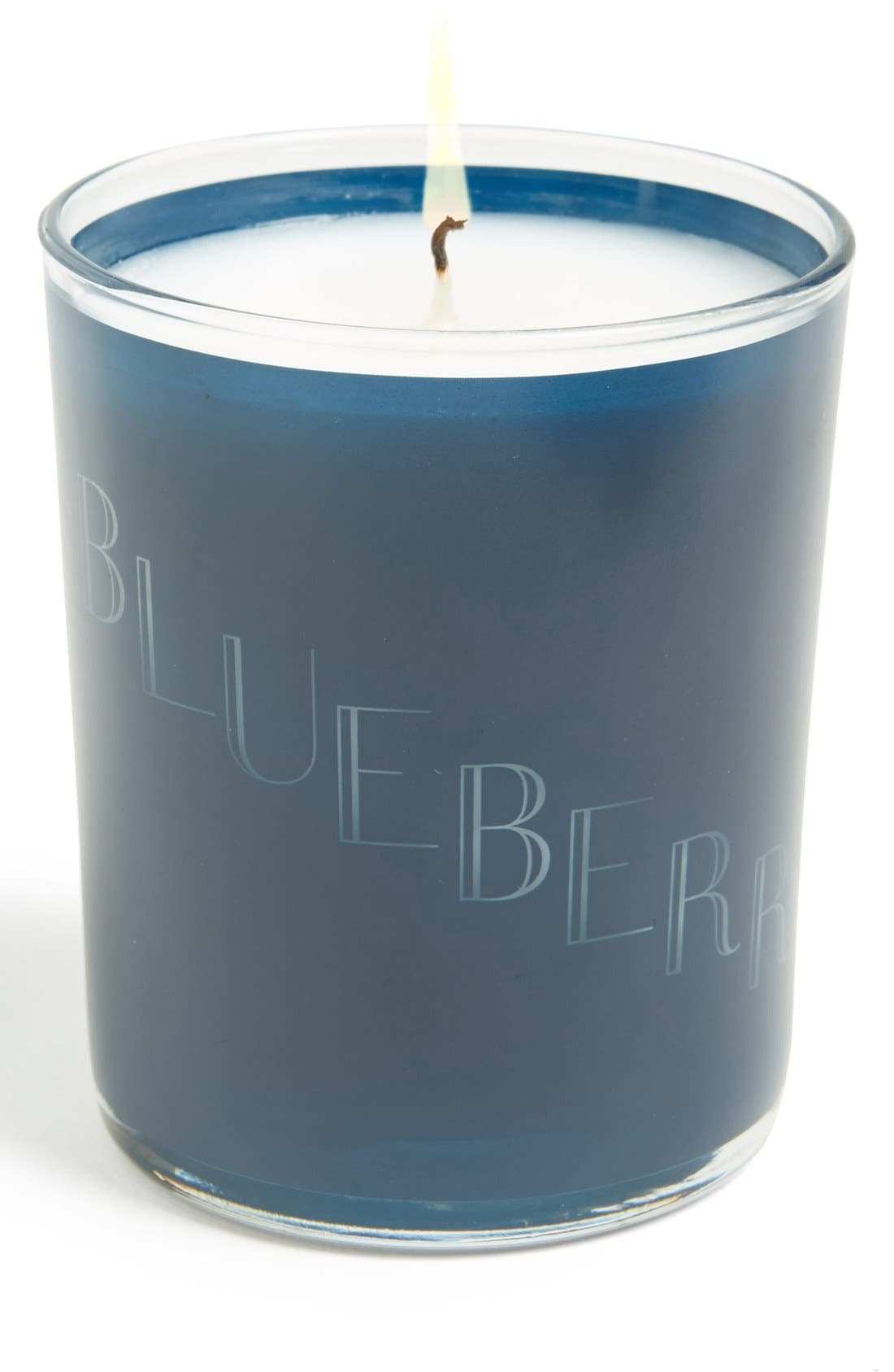Alternate Image 1 Selected - Kitsuné Blueberry Candle