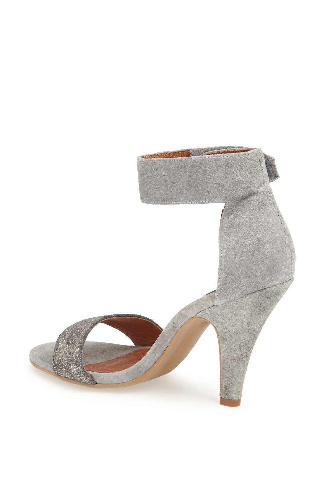 Alternate Image 2  - Jeffrey Campbell 'Foxtrot' Sandal