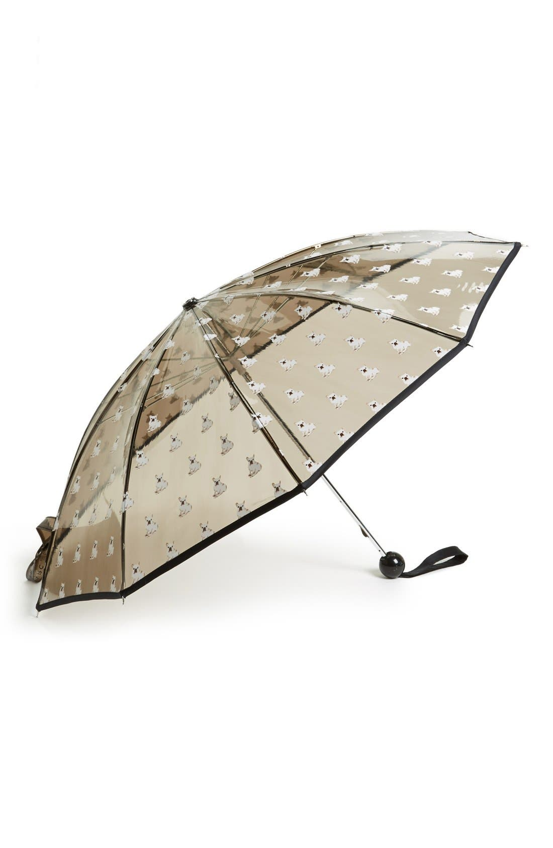 Alternate Image 1 Selected - MARC BY MARC JACOBS 'Pickles' Umbrella